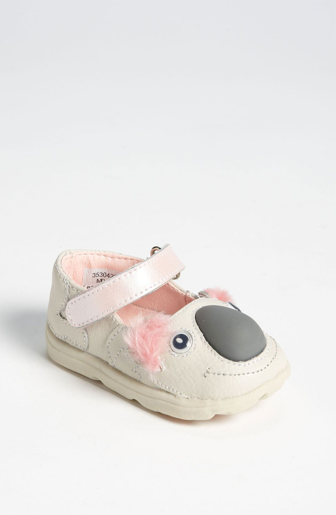 Alternate Image 1 Selected - Zooligans™ 'Koala' Sneaker (Baby, Walker & Toddler)