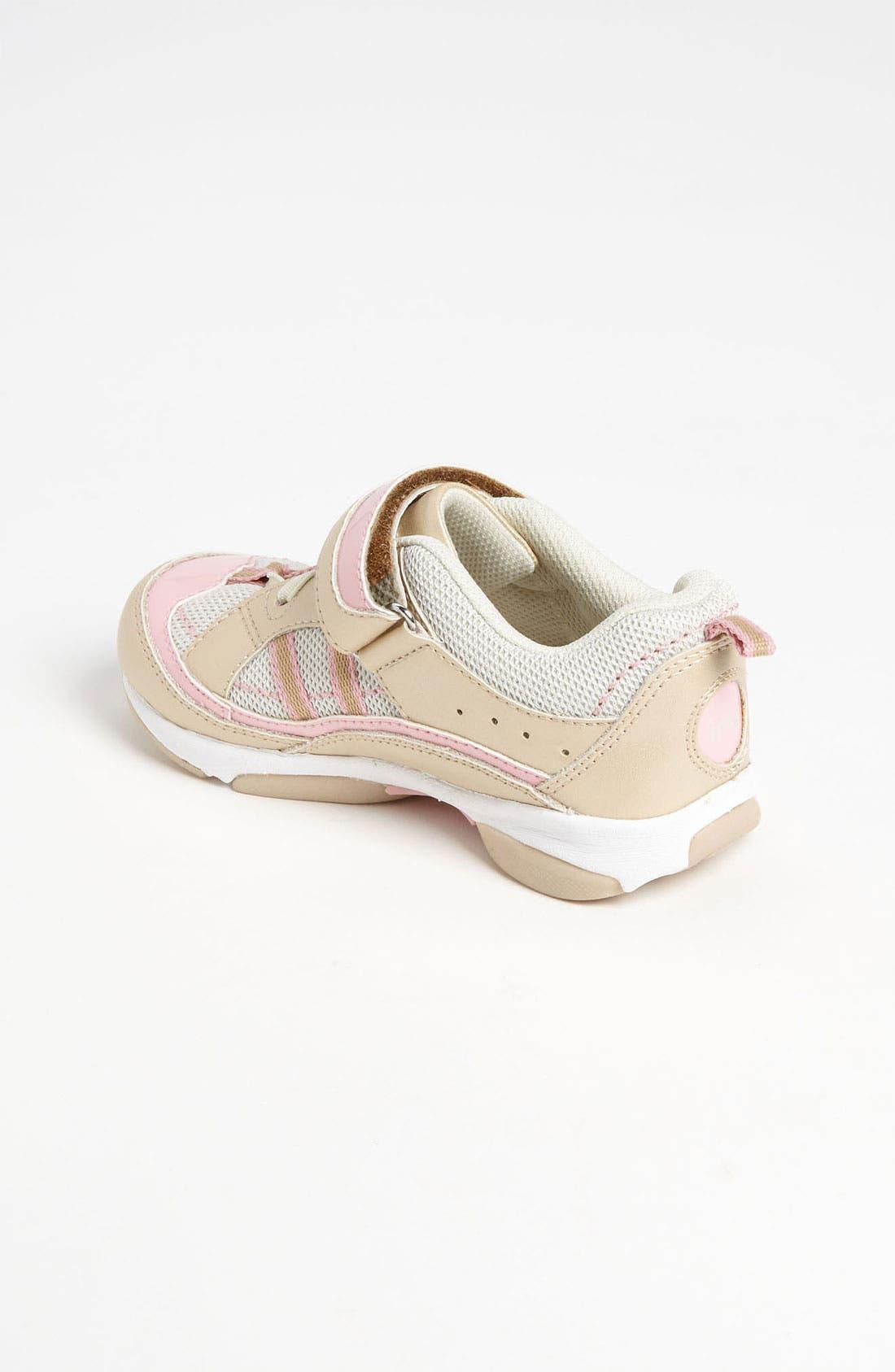 Alternate Image 2  - Umi 'Connor' Sneaker (Toddler, Little Kid & Big Kid)
