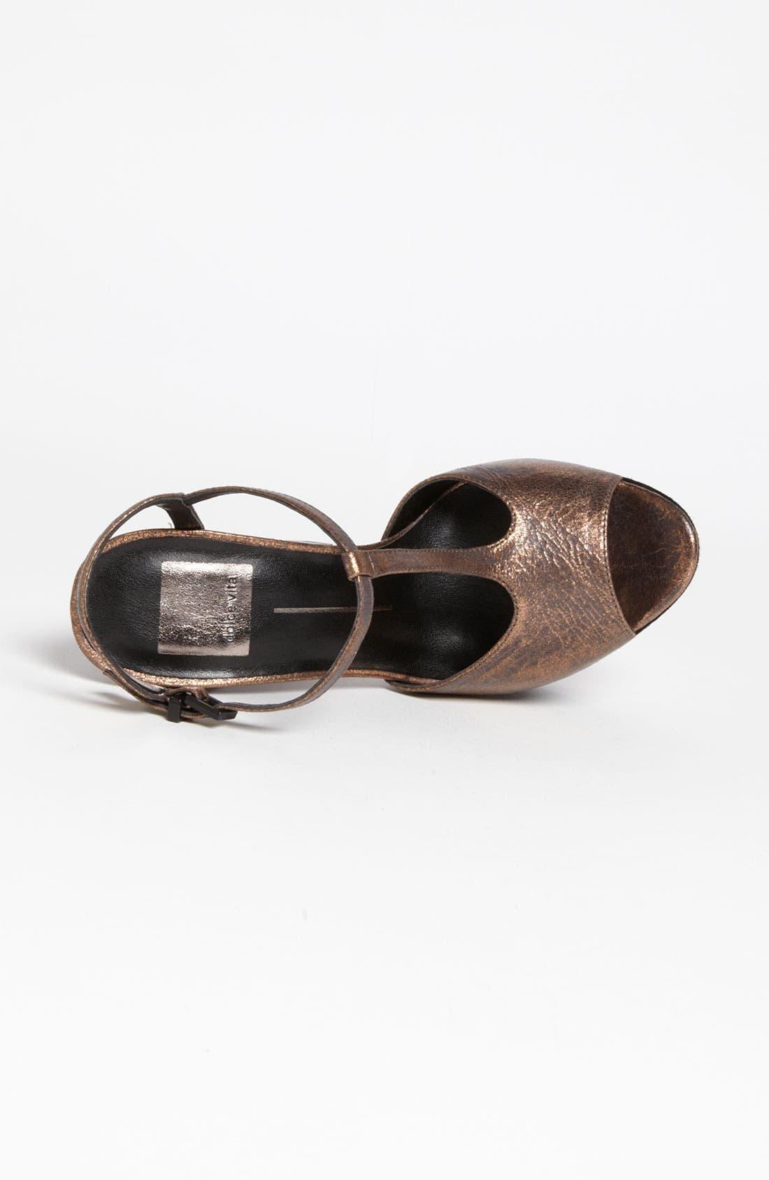 Alternate Image 3  - Dolce Vita 'Jenna' Platform Sandal