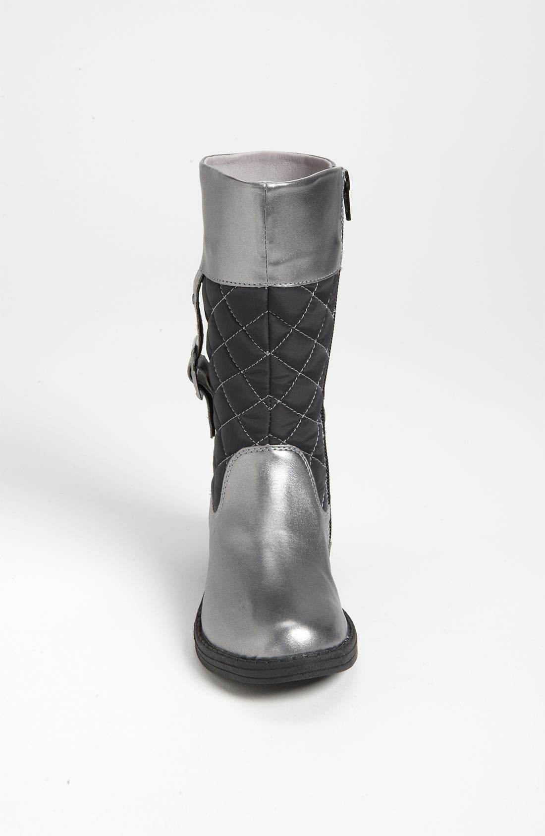 Alternate Image 3  - Umi 'Quiltee' Boot (Toddler, Little Kid & Big Kid)