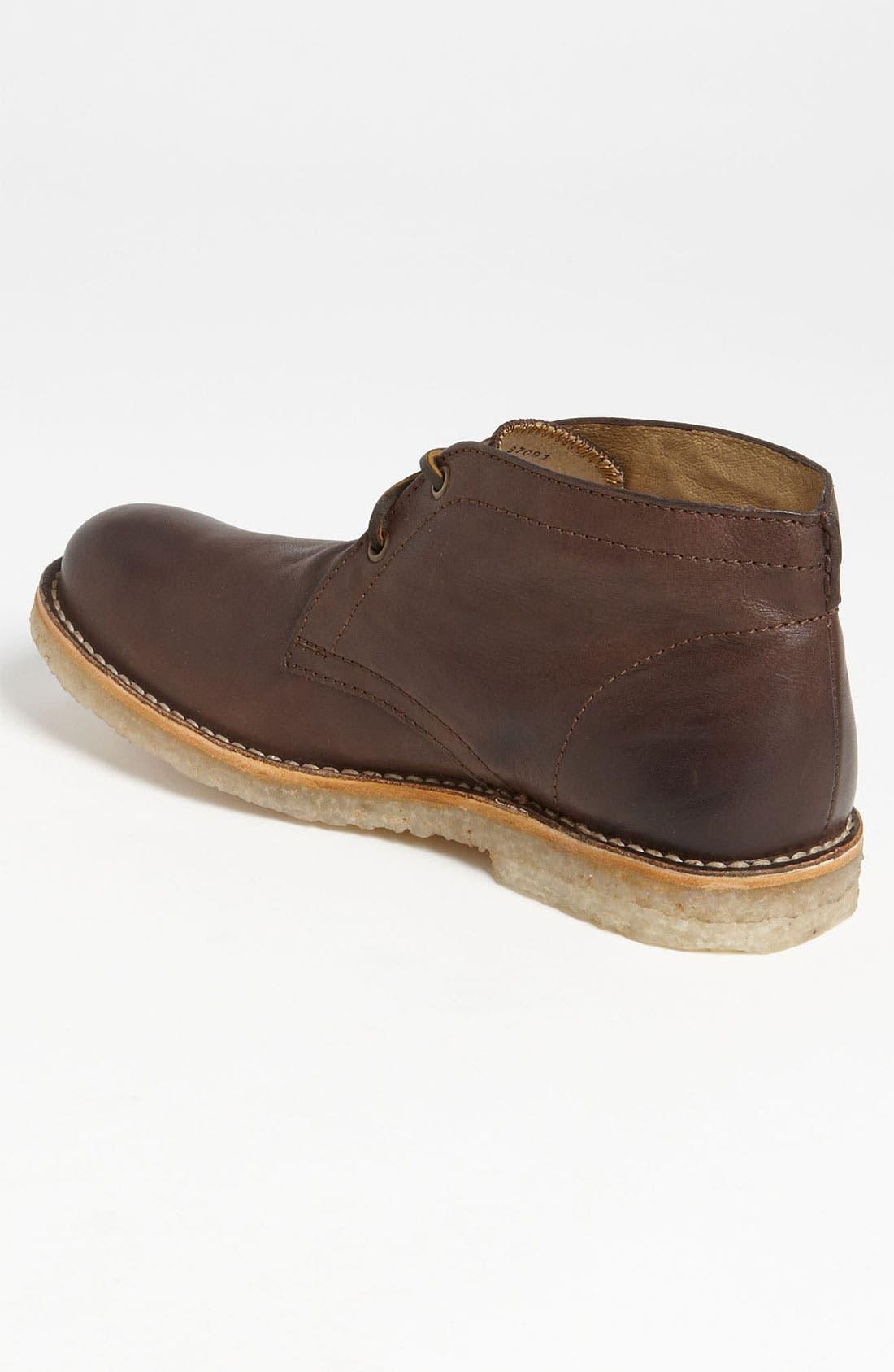 Alternate Image 2  - Frye 'Hudson' Chukka Boot