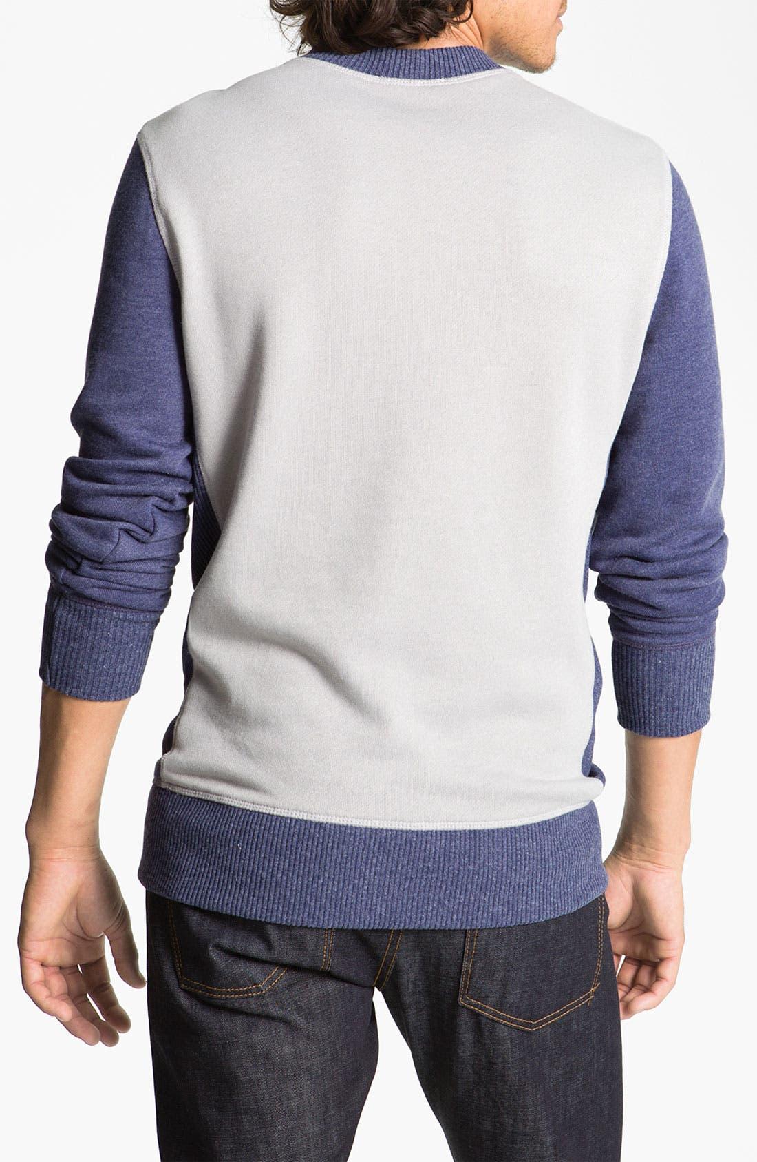 Alternate Image 2  - Alternative 'Otto' Sweatshirt