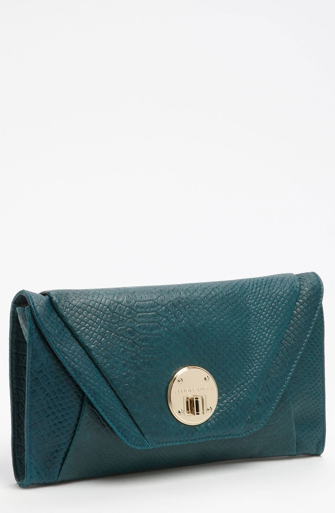 Alternate Image 1 Selected - Elliott Lucca 'Cordoba' Clutch