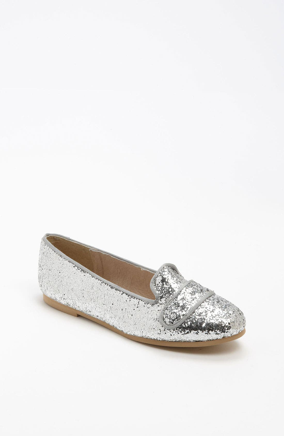 Main Image - Steve Madden 'Elton' Flat (Little Kid & Big Kid)