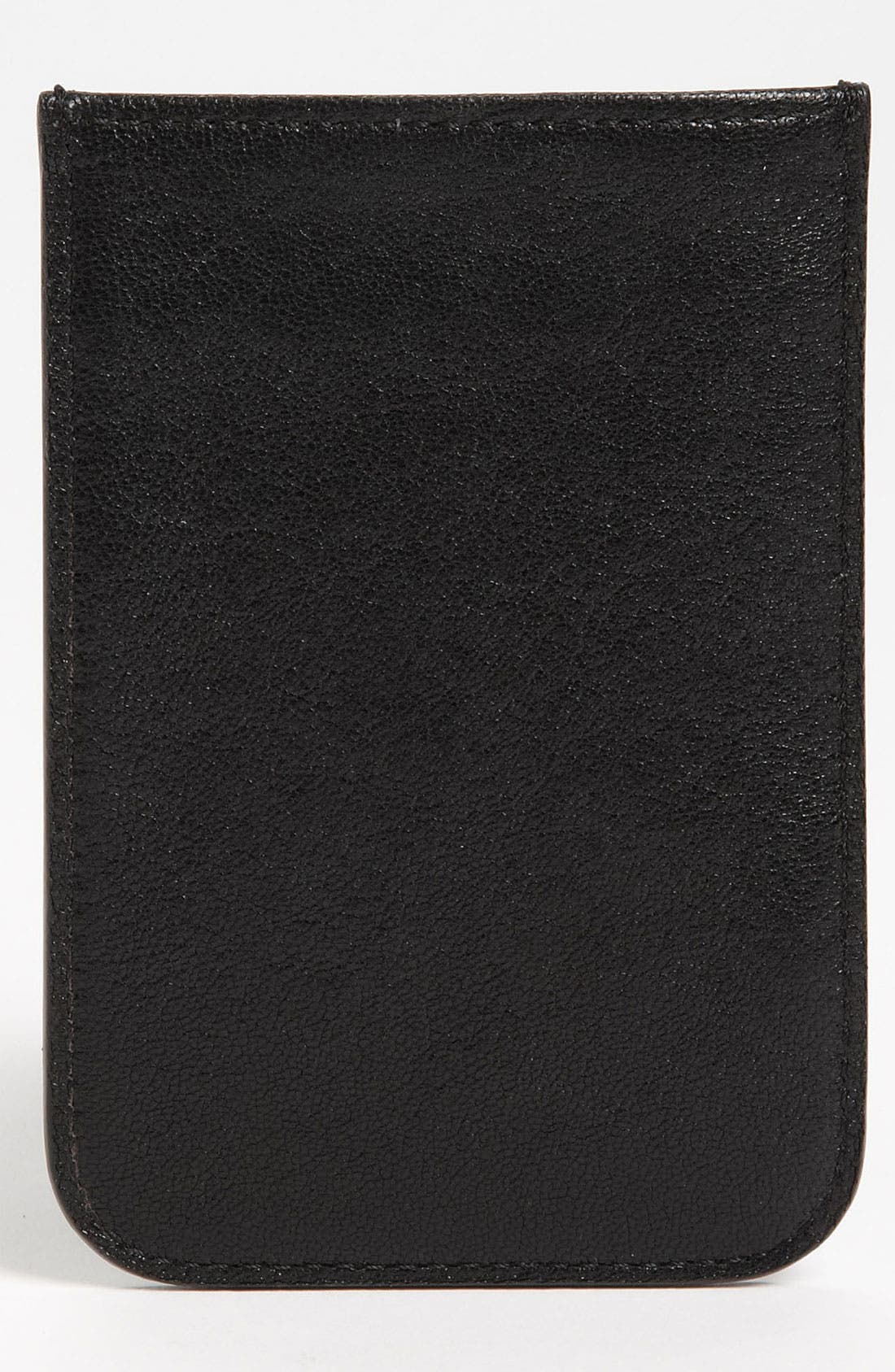 Alternate Image 4  - MARC JACOBS Leather iPhone Sleeve