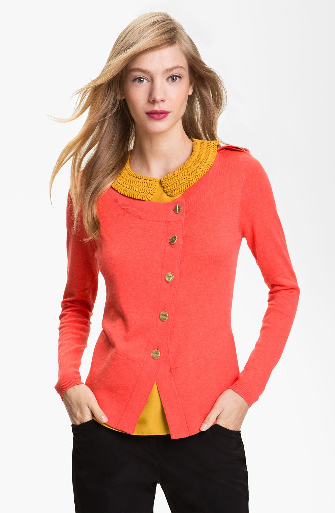 Alternate Image 1 Selected - Ted Baker London Cardigan