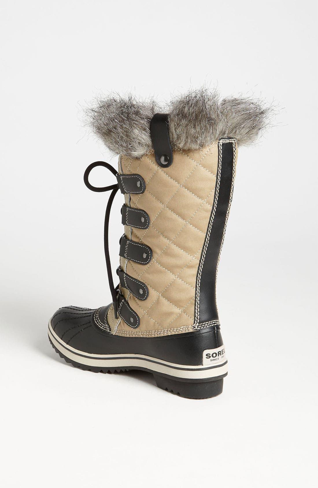 Alternate Image 2  - SOREL 'Tofino' Boot
