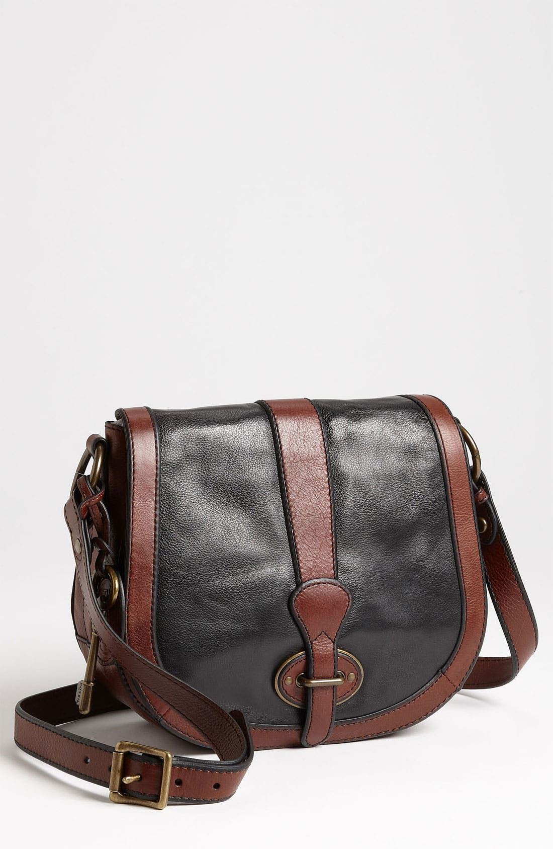 Main Image - Fossil 'Vintage Re-Issue' Crossbody Bag