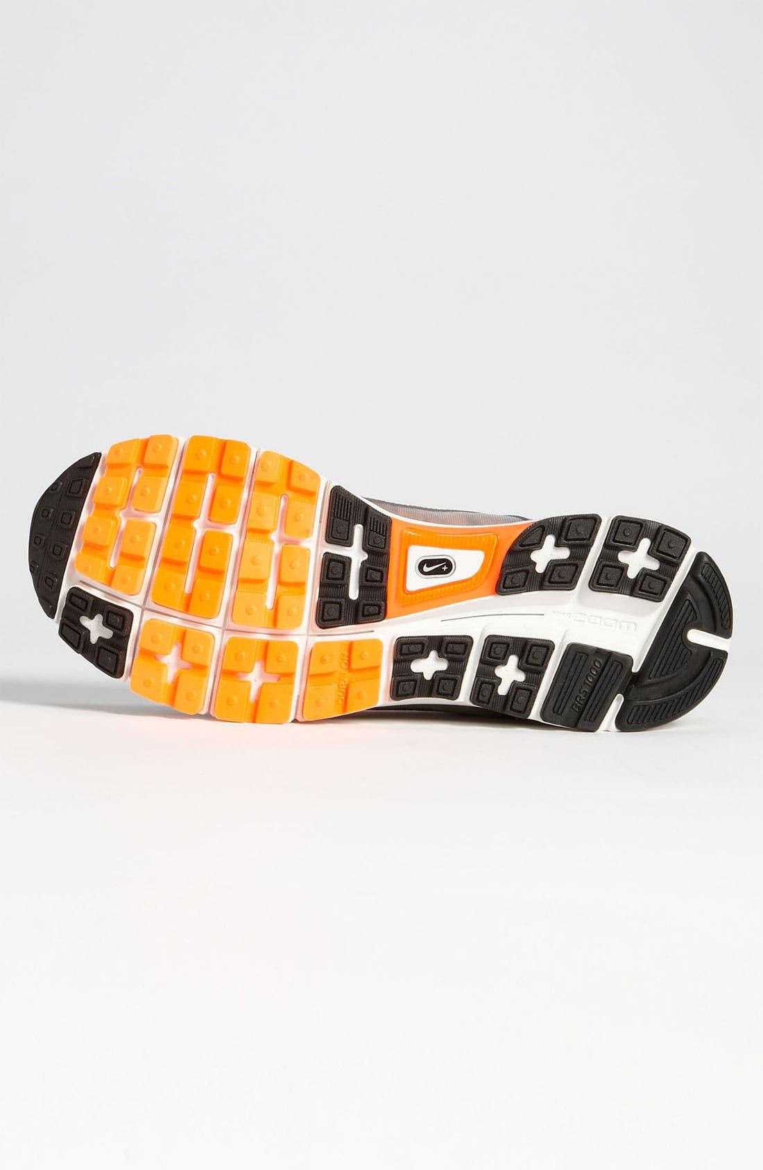 Alternate Image 4  - Nike 'Zoom Vomero+ 7' Running Shoe (Men)