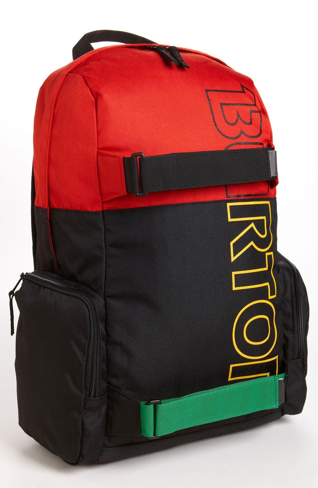 Alternate Image 1 Selected - Burton 'Emphasis' Backpack