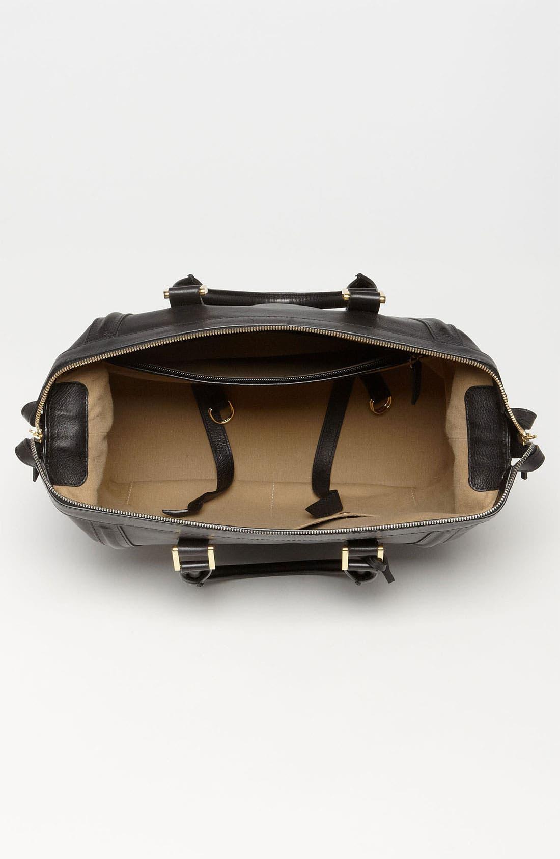 Alternate Image 3  - WANT Les Essentiels de la Vie 'Malpensa' 24 Hour Travel Bag