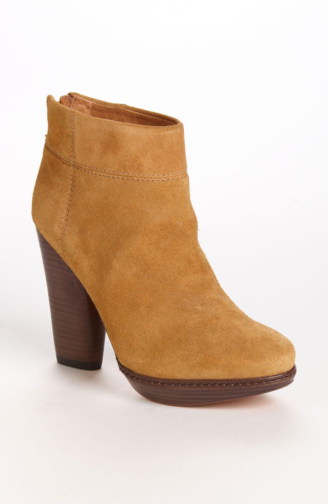 Alternate Image 1 Selected - Modern Vintage 'Allison' Boot