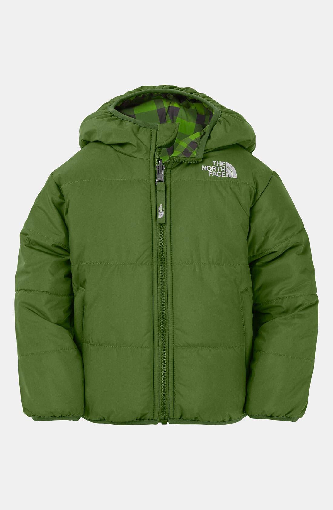 Main Image - The North Face 'Perrito' Reversible Jacket (Toddler)
