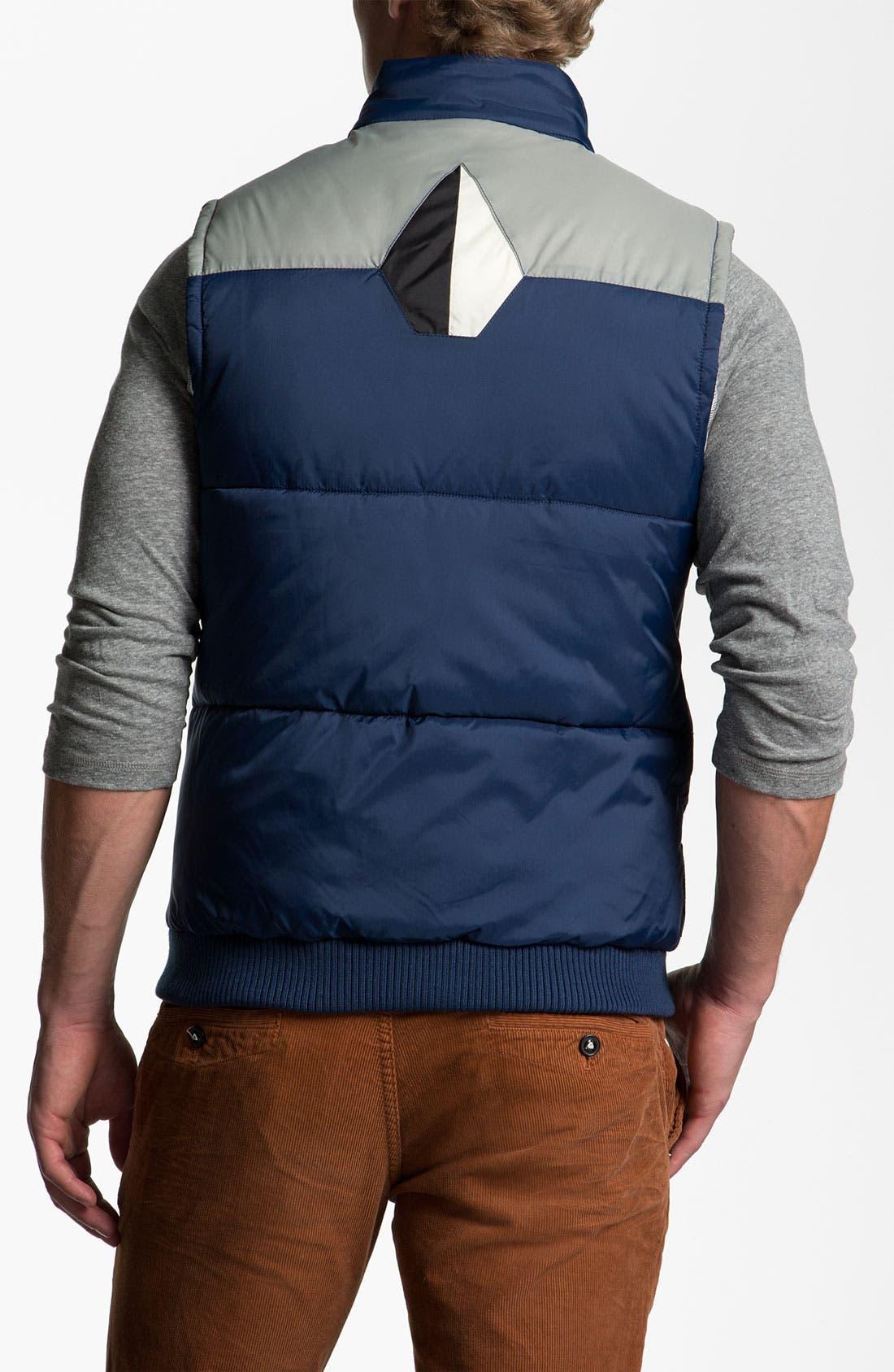 Alternate Image 2  - Volcom 'Intermont' Vest