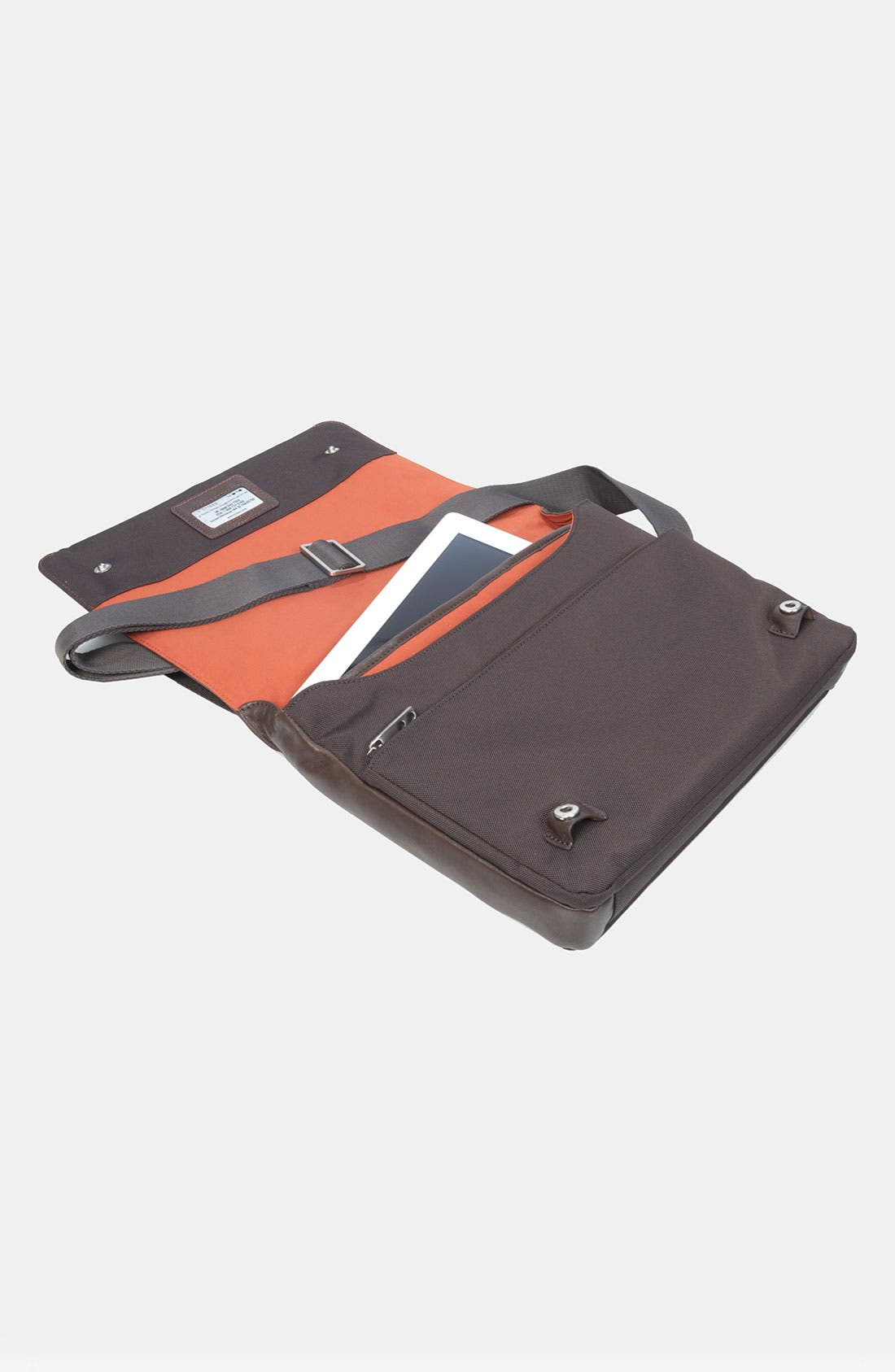 Alternate Image 2  - KNOMO London 'Kilkenny' Messenger Bag (11 Inch)