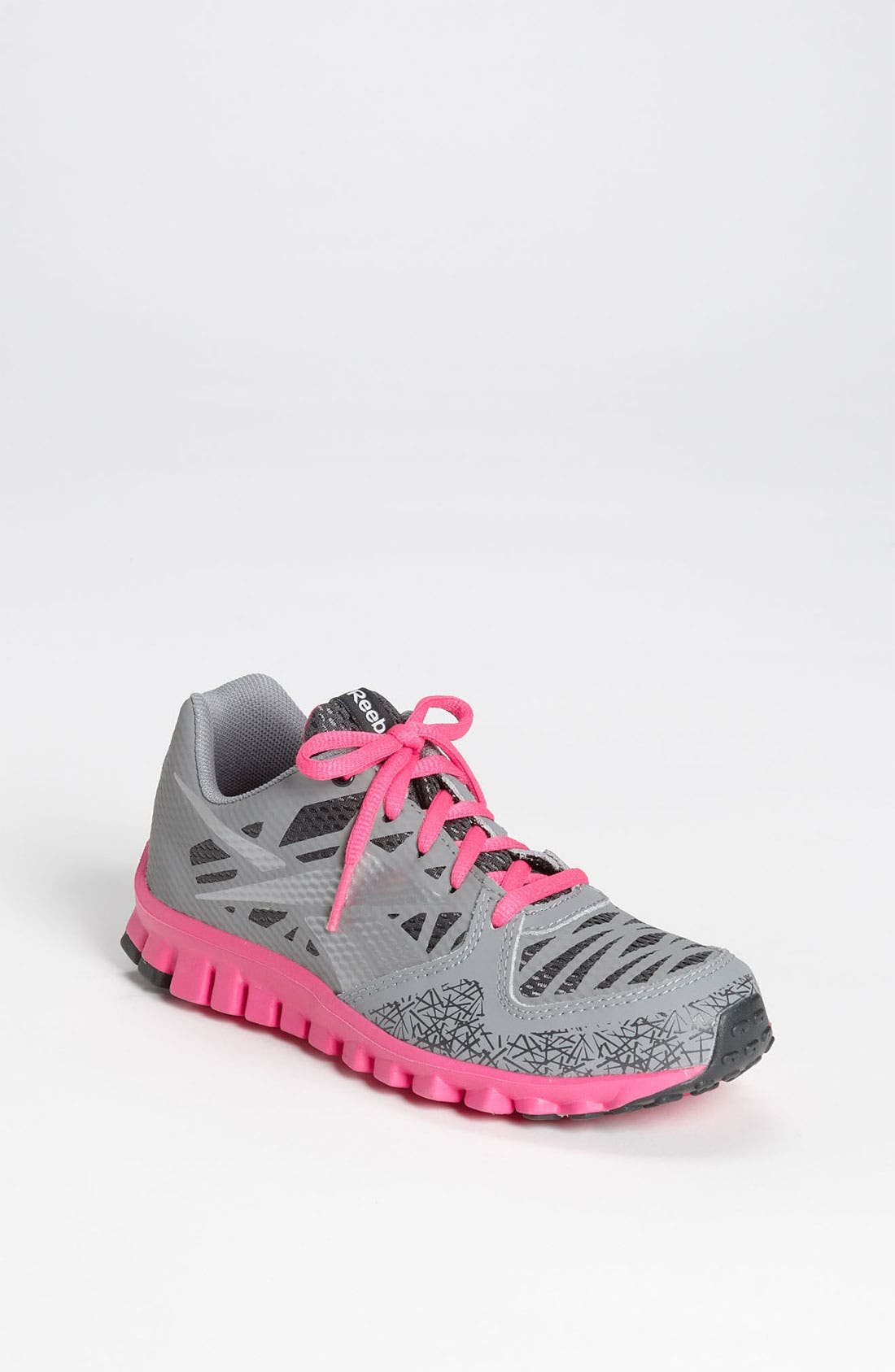 Main Image - Reebok 'RealFlex Transition 2.0' Sneaker (Toddler, Little Kid & Big Kid)