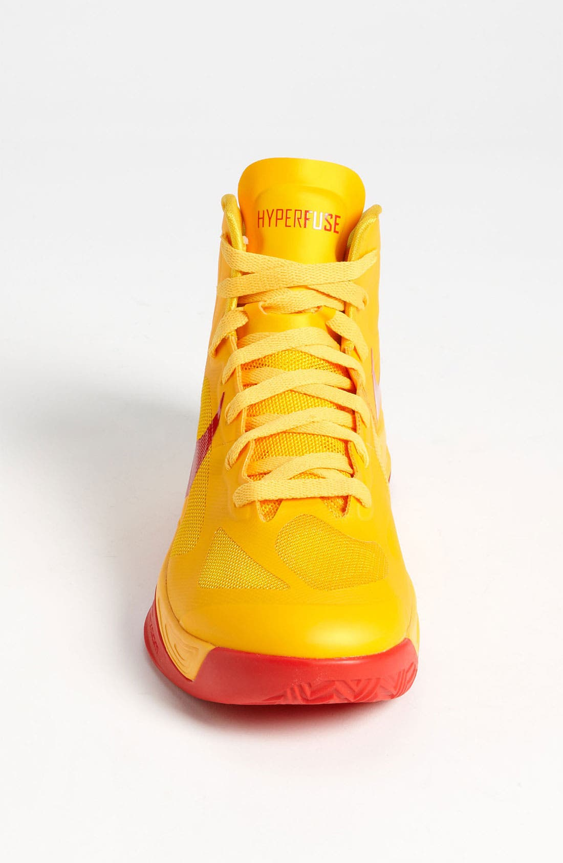 Alternate Image 3  - Nike 'Zoom Hyperfuse 2012' Basketball Shoe (Men)