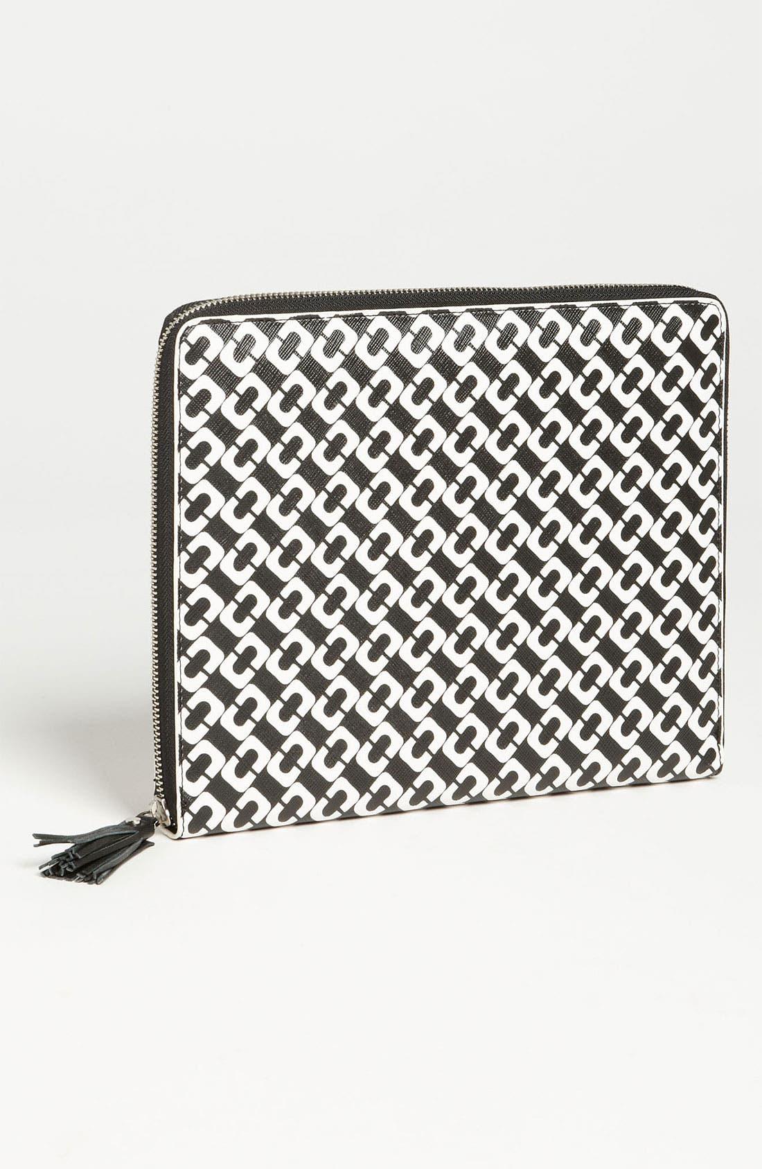 Main Image - Diane von Furstenberg Print iPad Case