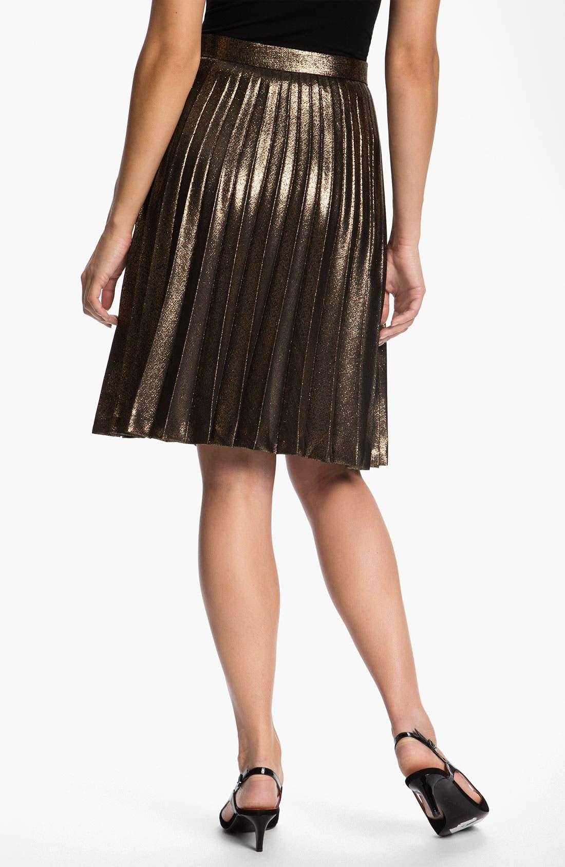Alternate Image 2  - kate spade new york 'sonny' skirt