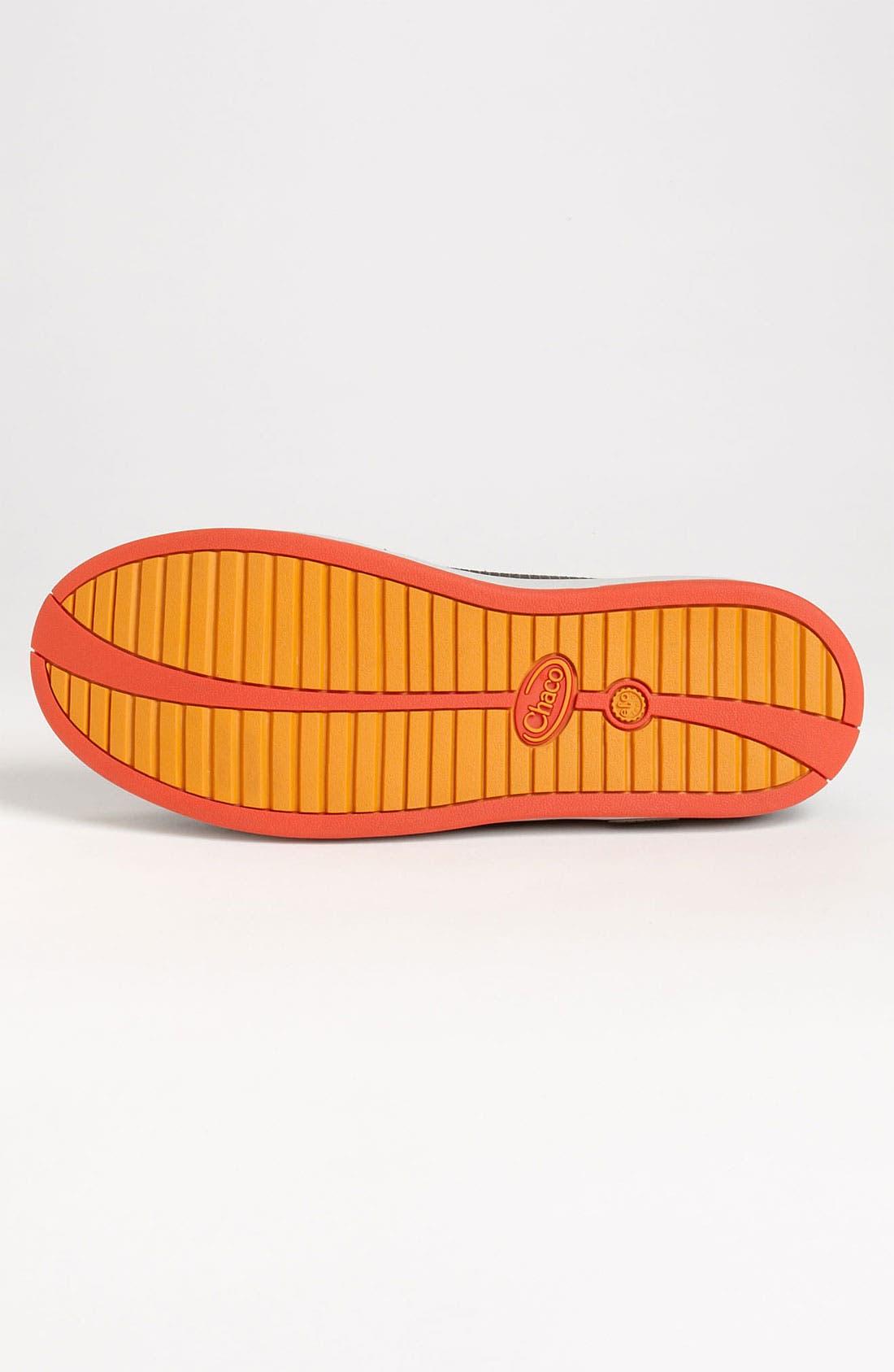 Alternate Image 4  - Chaco 'Brody' Sneaker