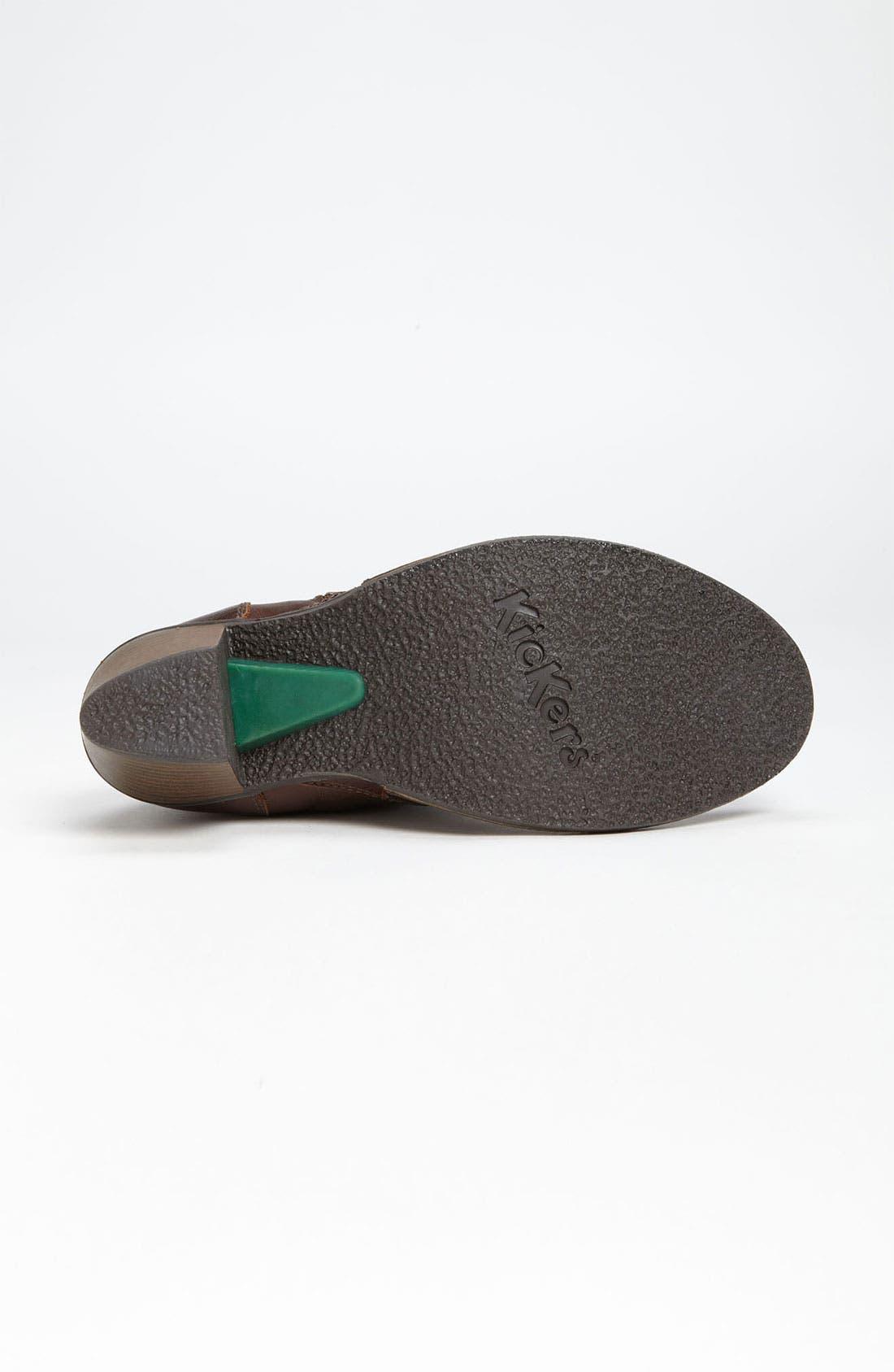Alternate Image 4  - Kickers 'Nantucket' Boot