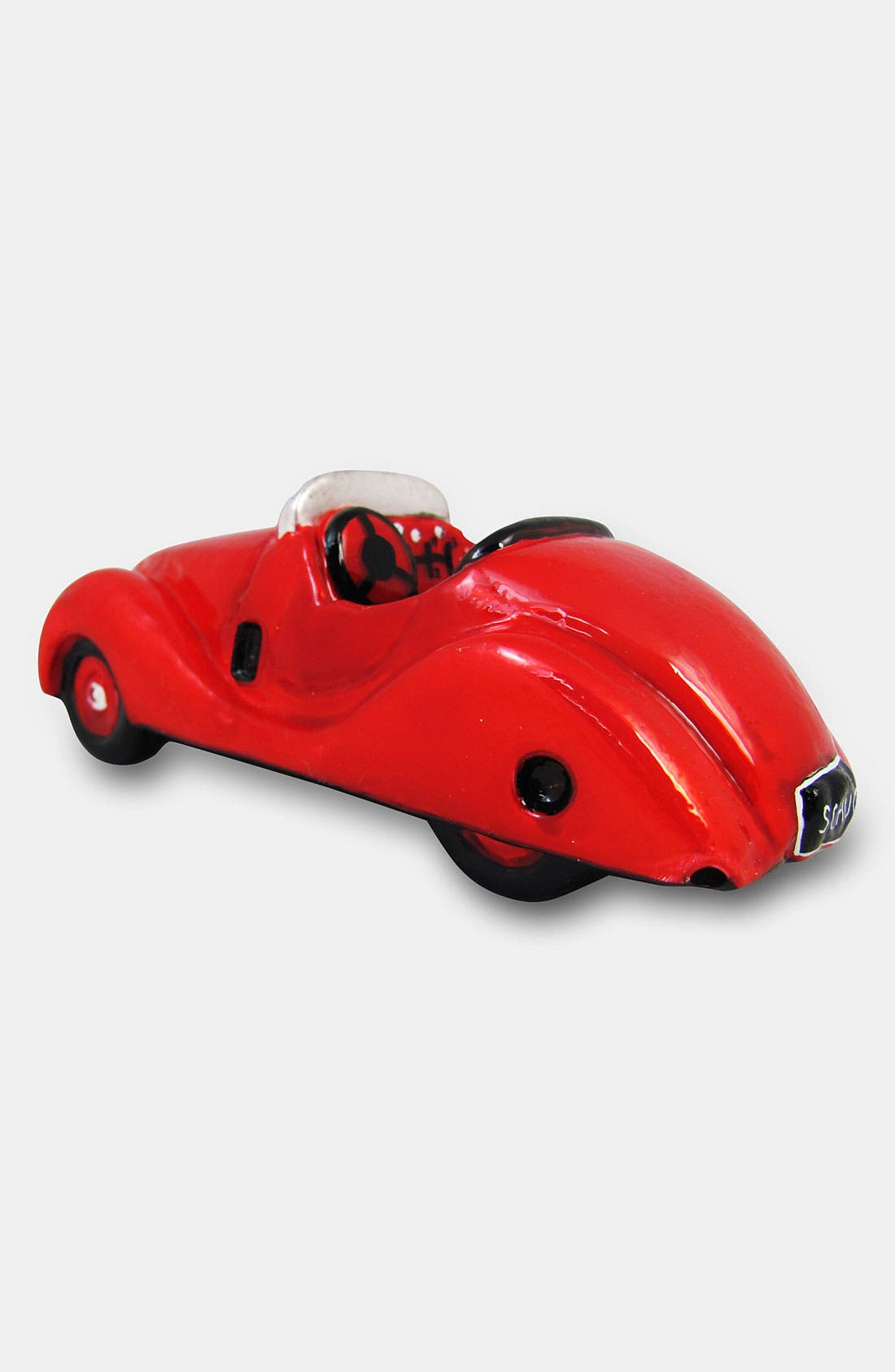 Alternate Image 1 Selected - Nordstrom at Home 'Antique Racing Car' Ornament