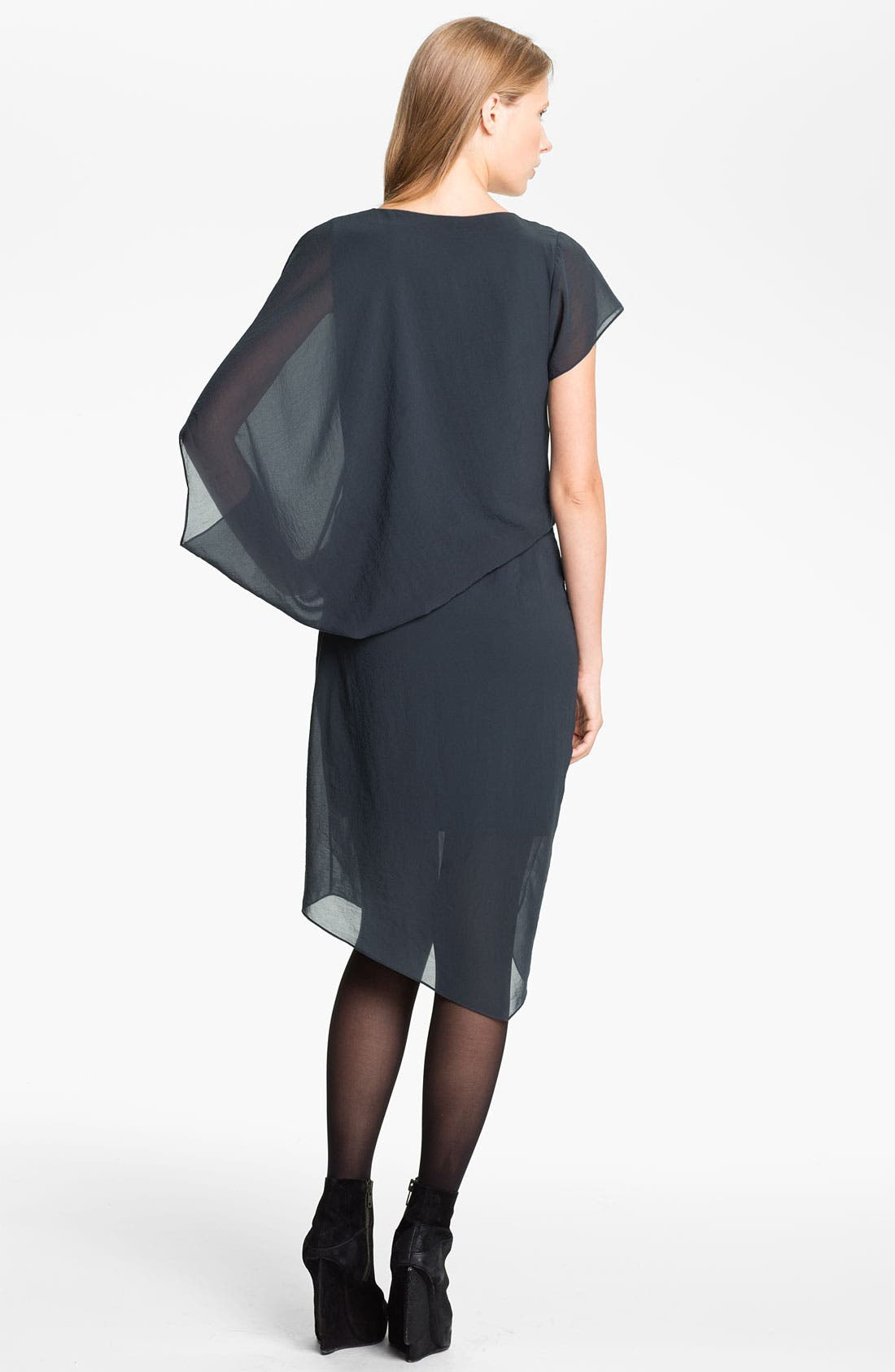 Alternate Image 2  - Helmut Lang 'Lyra' Draped Dress