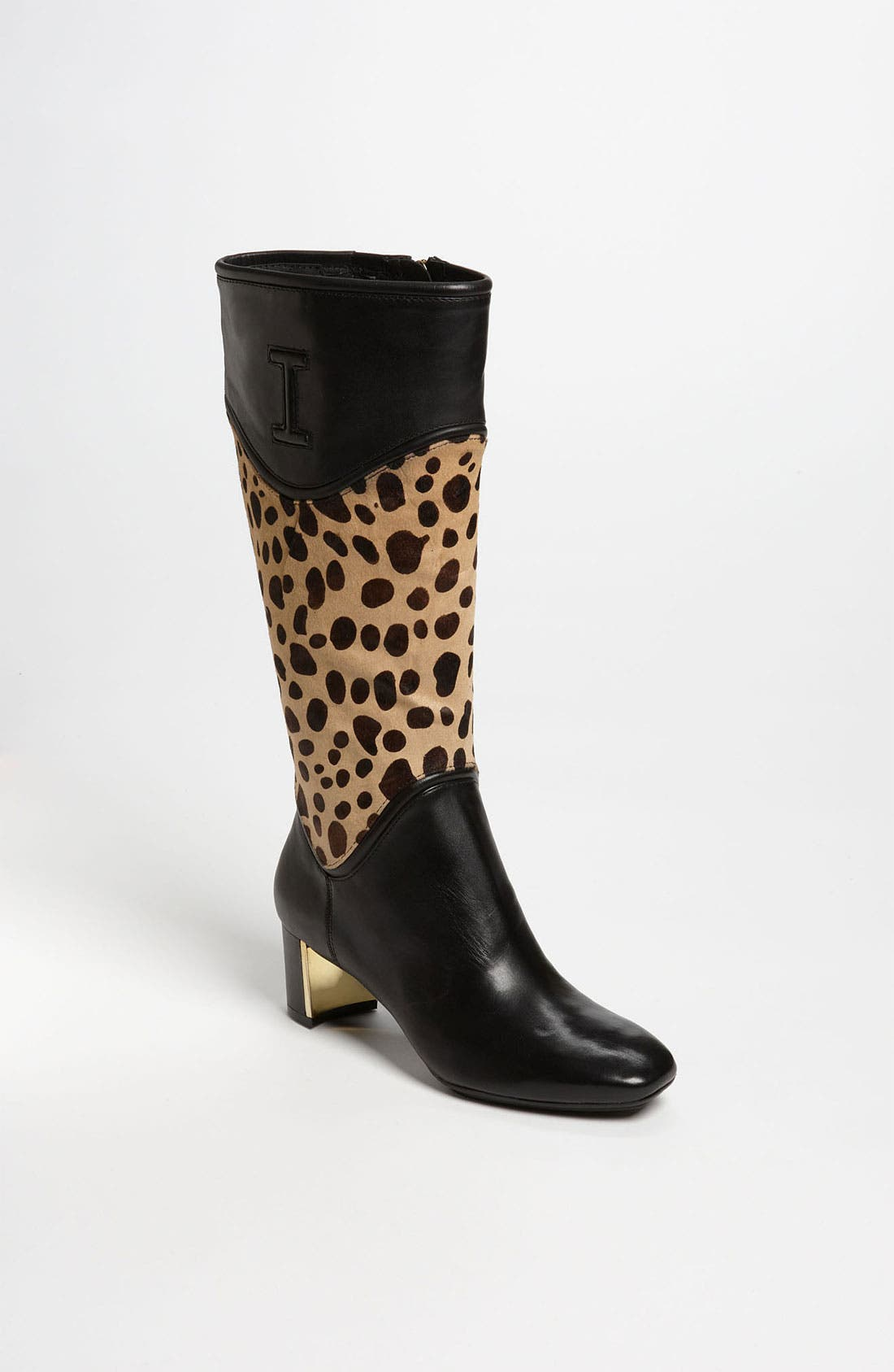 Alternate Image 1 Selected - Isaac Mizrahi New York 'Clarence' Boot