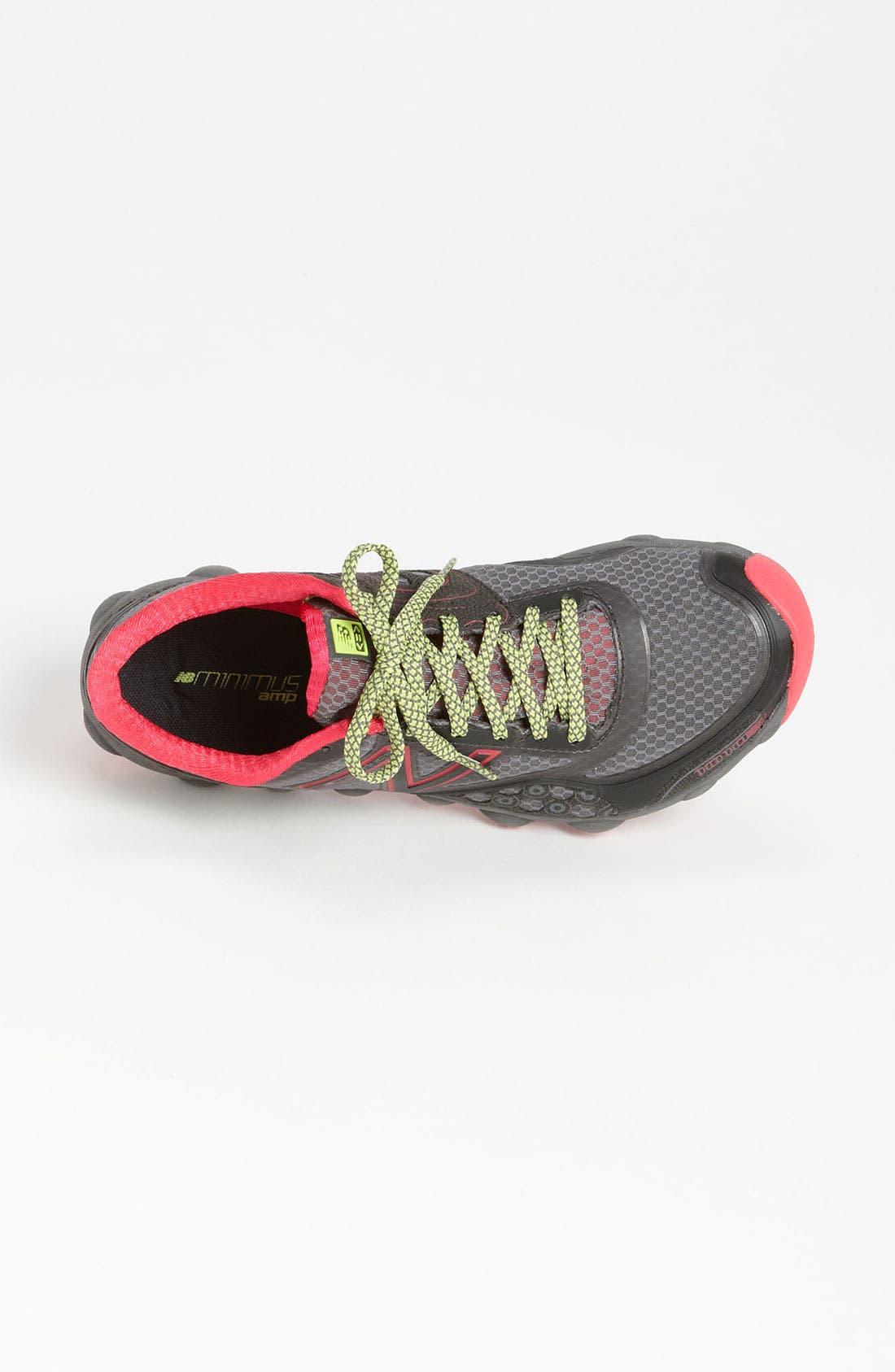 Alternate Image 3  - New Balance '1010 Minimus Trail' Training Shoe (Women) (Regular Retail Price: $109.95)