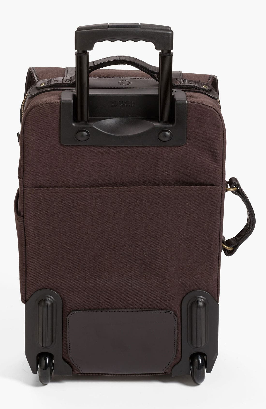 Alternate Image 2  - Filson Wheeled Carry-On Bag (23 Inch)