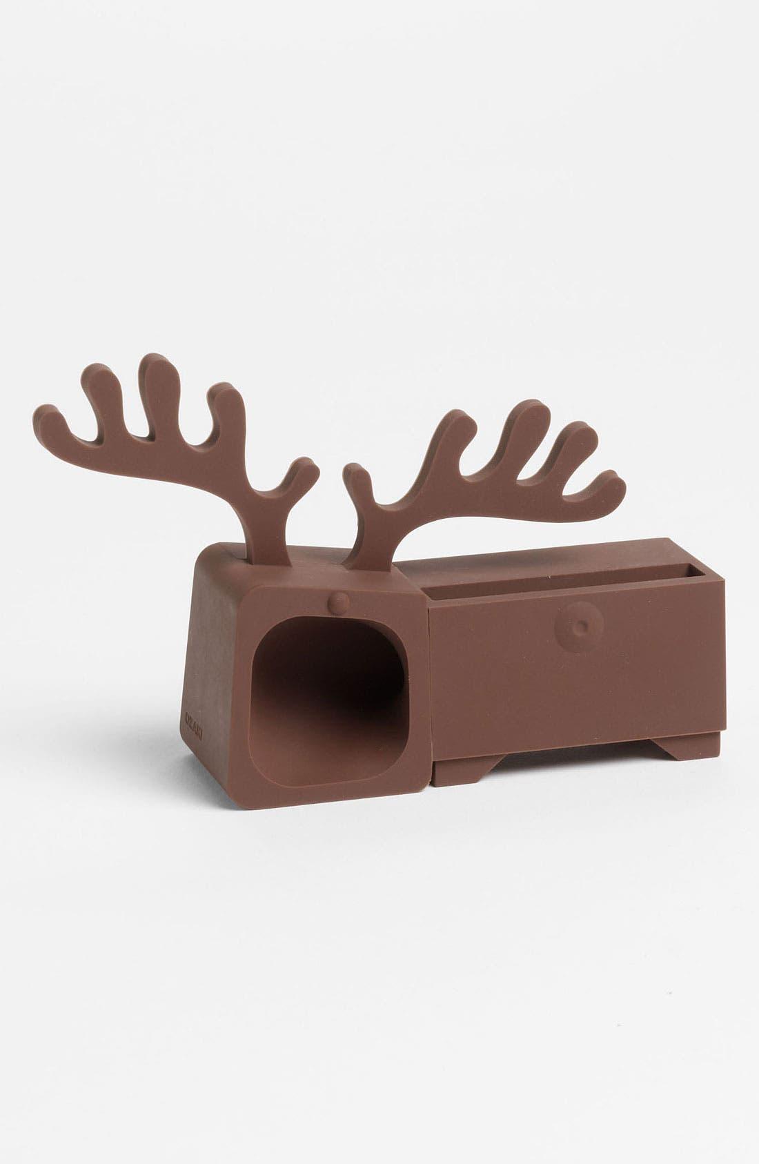 Alternate Image 2  - Ozaki 'O! Music Zoo - Reindeer' iPhone 4 & 4S Amp