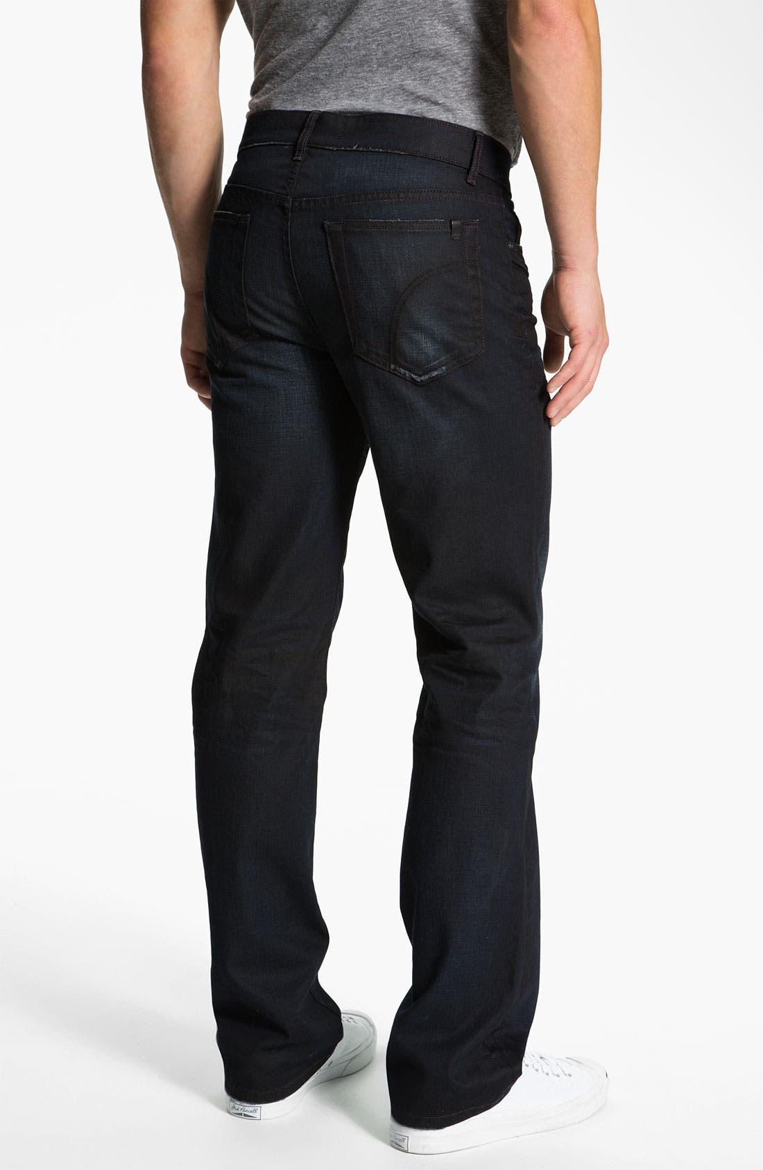 Alternate Image 1 Selected - Joe's 'Rebel' Relaxed Fit Jeans (Fredrick)