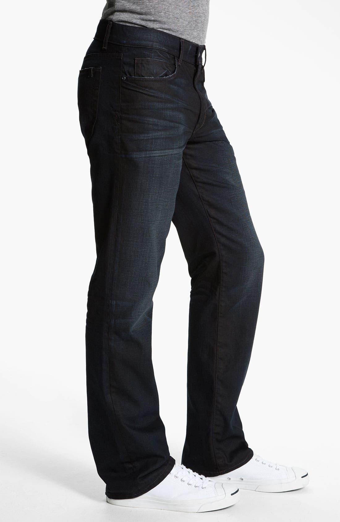 Alternate Image 3  - Joe's 'Rebel' Relaxed Fit Jeans (Fredrick)