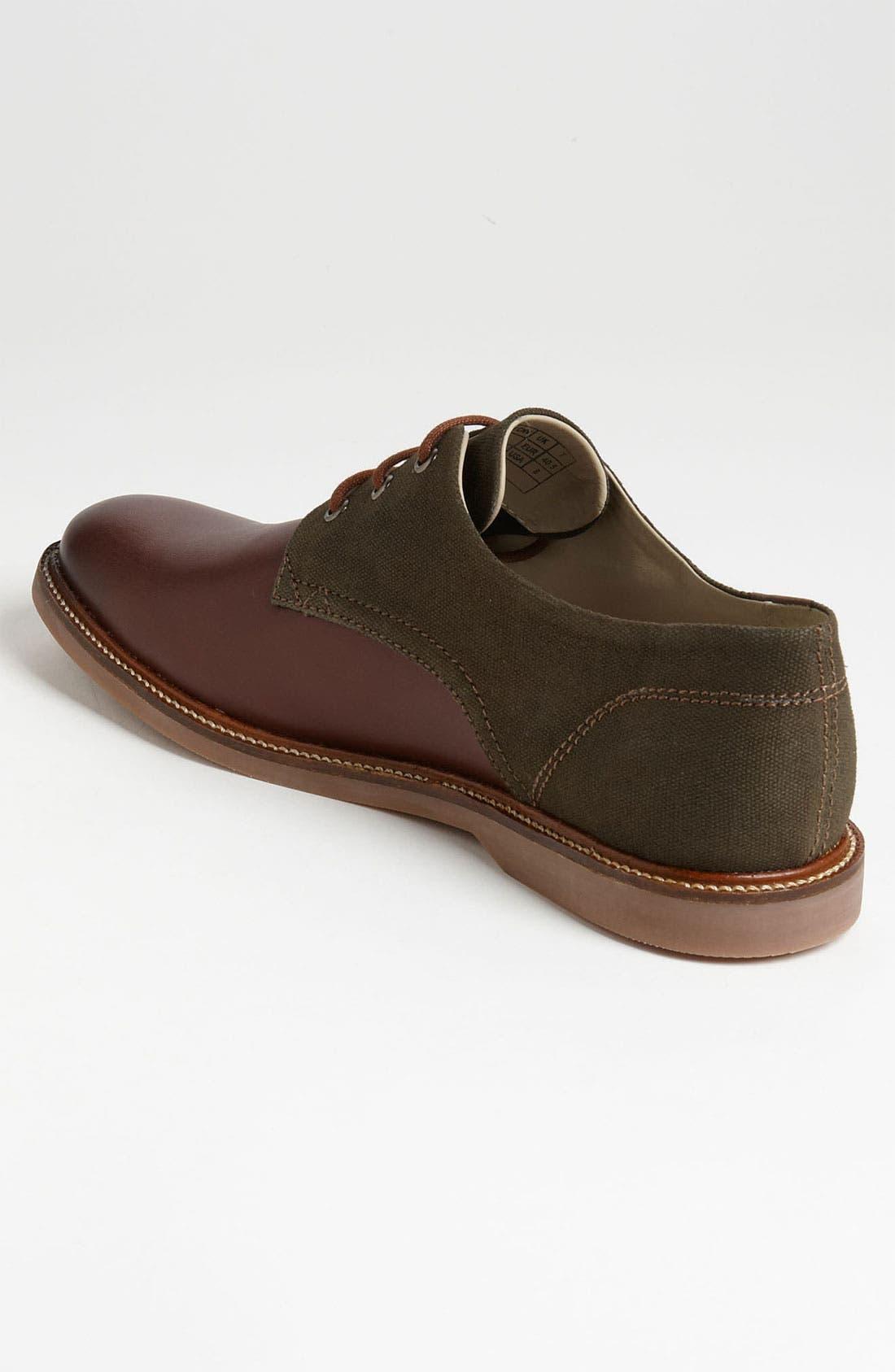 Alternate Image 2  - Lacoste 'Sherbrooke 5' Buck Shoe