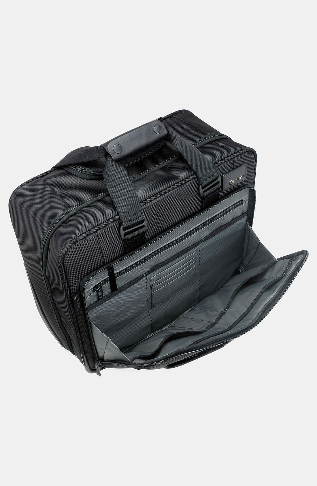 Alternate Image 4  - Tumi 'T-Tech Network' Wheeled Briefcase (17 Inch)
