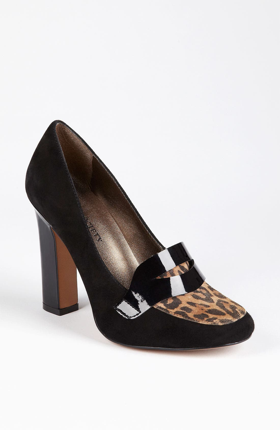 Alternate Image 1 Selected - Sole Society 'Analisa' Pump