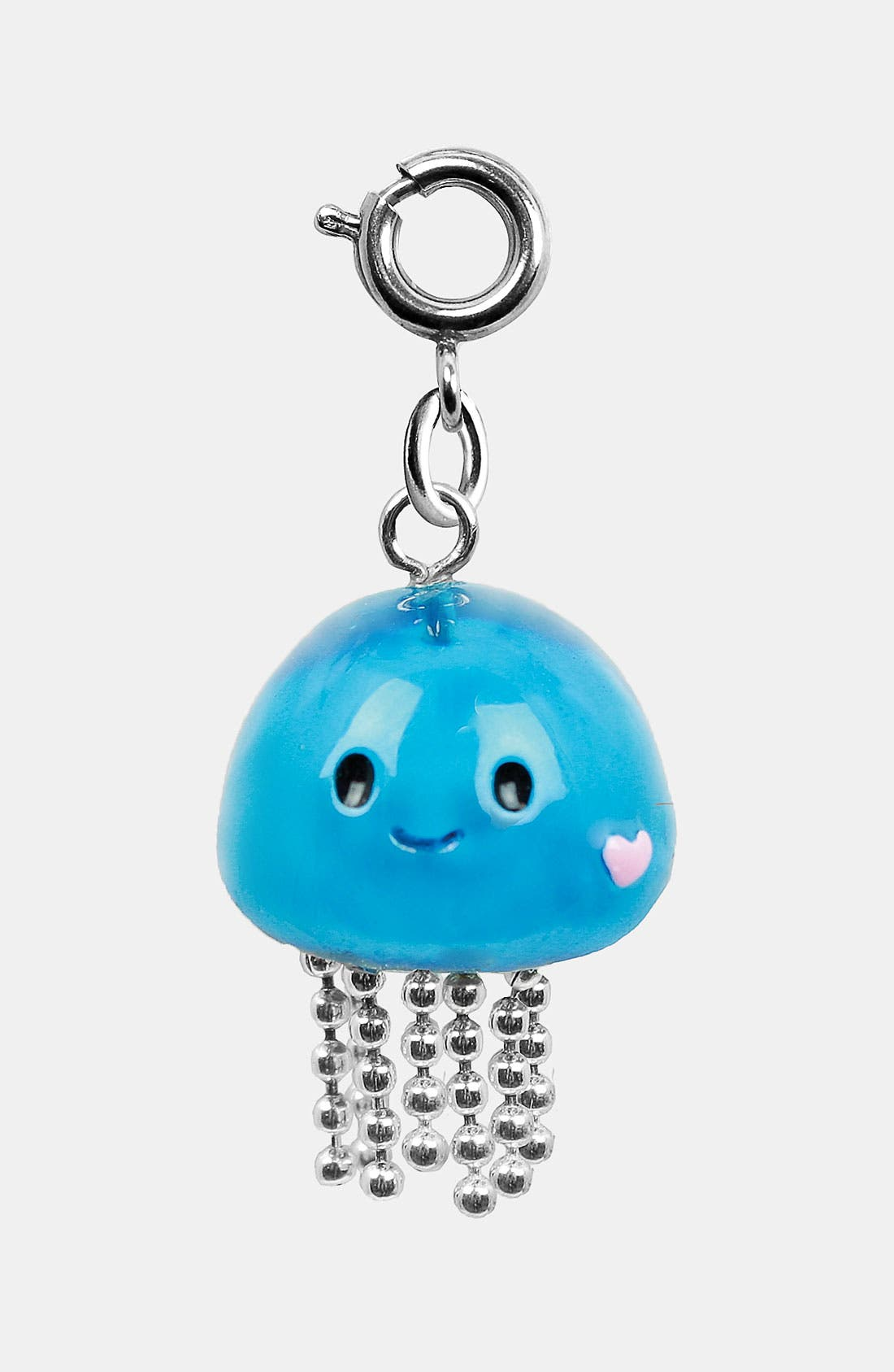 Alternate Image 1 Selected - CHARM IT!® 'Jellyfish' Charm (Girls)