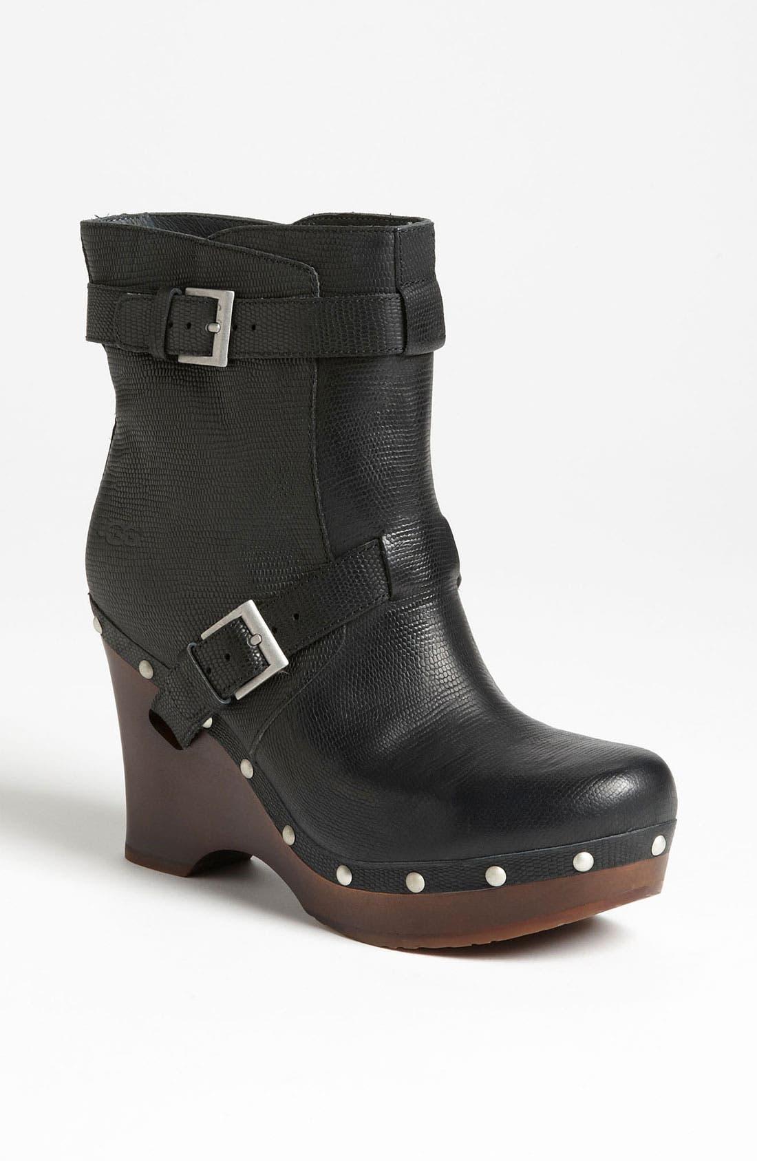 Alternate Image 1 Selected - UGG® Australia 'Taryn' Boot (Women)
