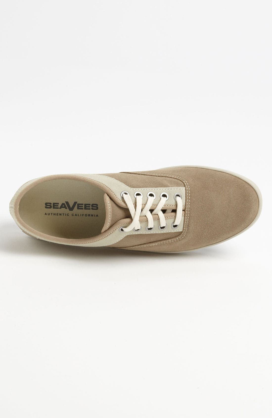 Alternate Image 3  - SeaVees '09/61 Volunteer' Plimsoll Sneaker