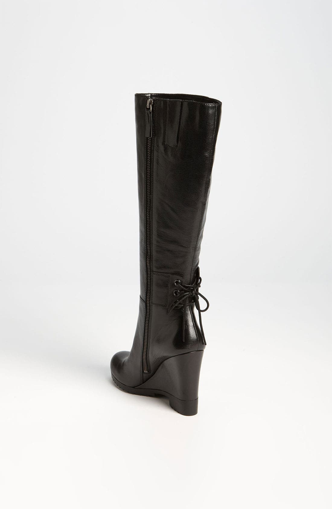 Alternate Image 2  - Nine West 'Uvegotsole' Tall Boot (Online Only)