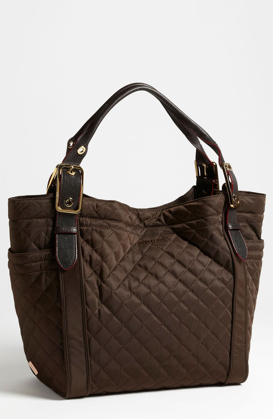 Alternate Image 1 Selected - MZ Wallace 'Quilted Ava' Tote
