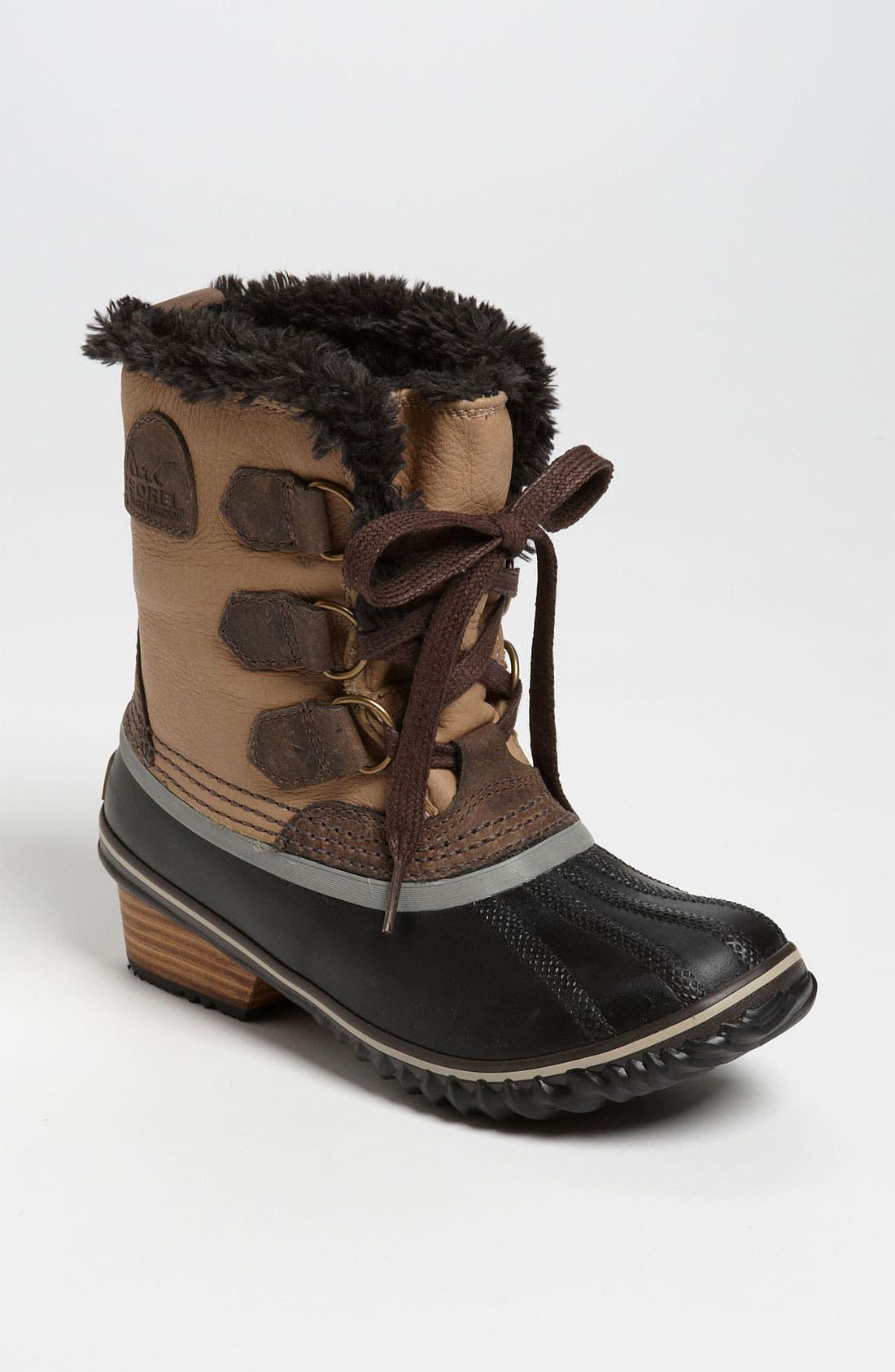 Main Image - SOREL 'Slimpack' Boot