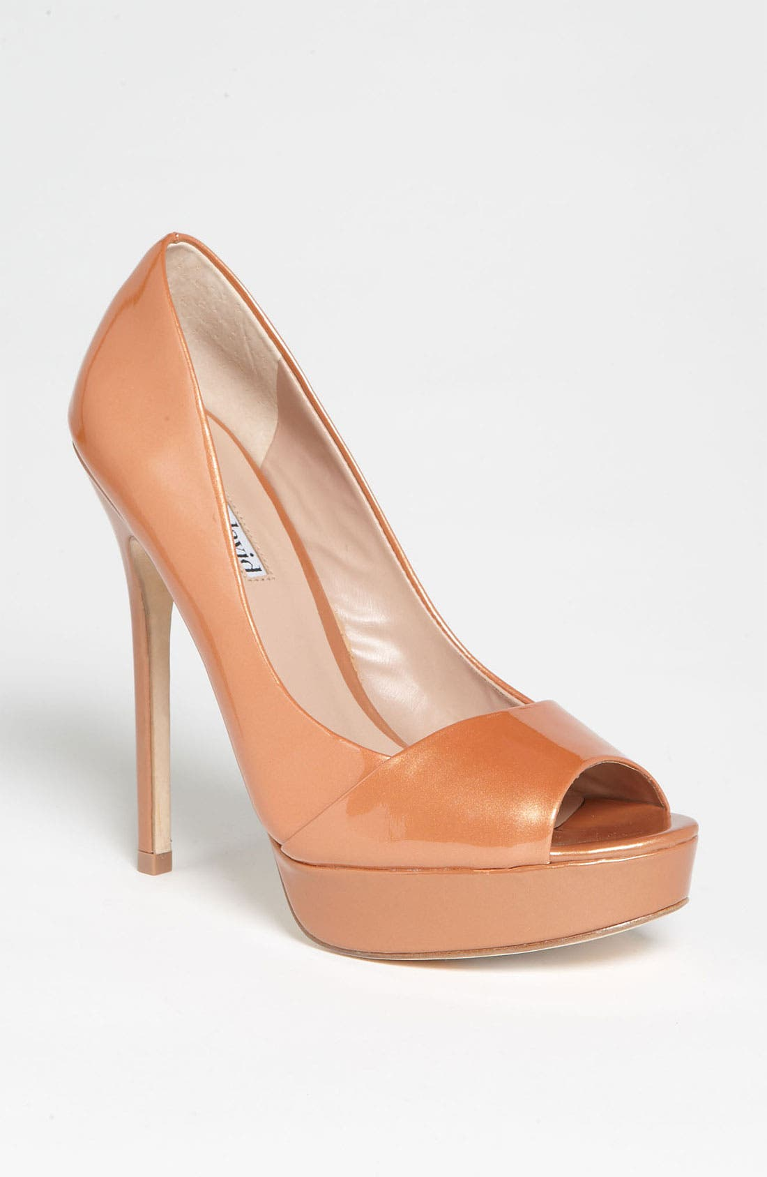 Alternate Image 1 Selected - Charles David 'Vacci' Pump