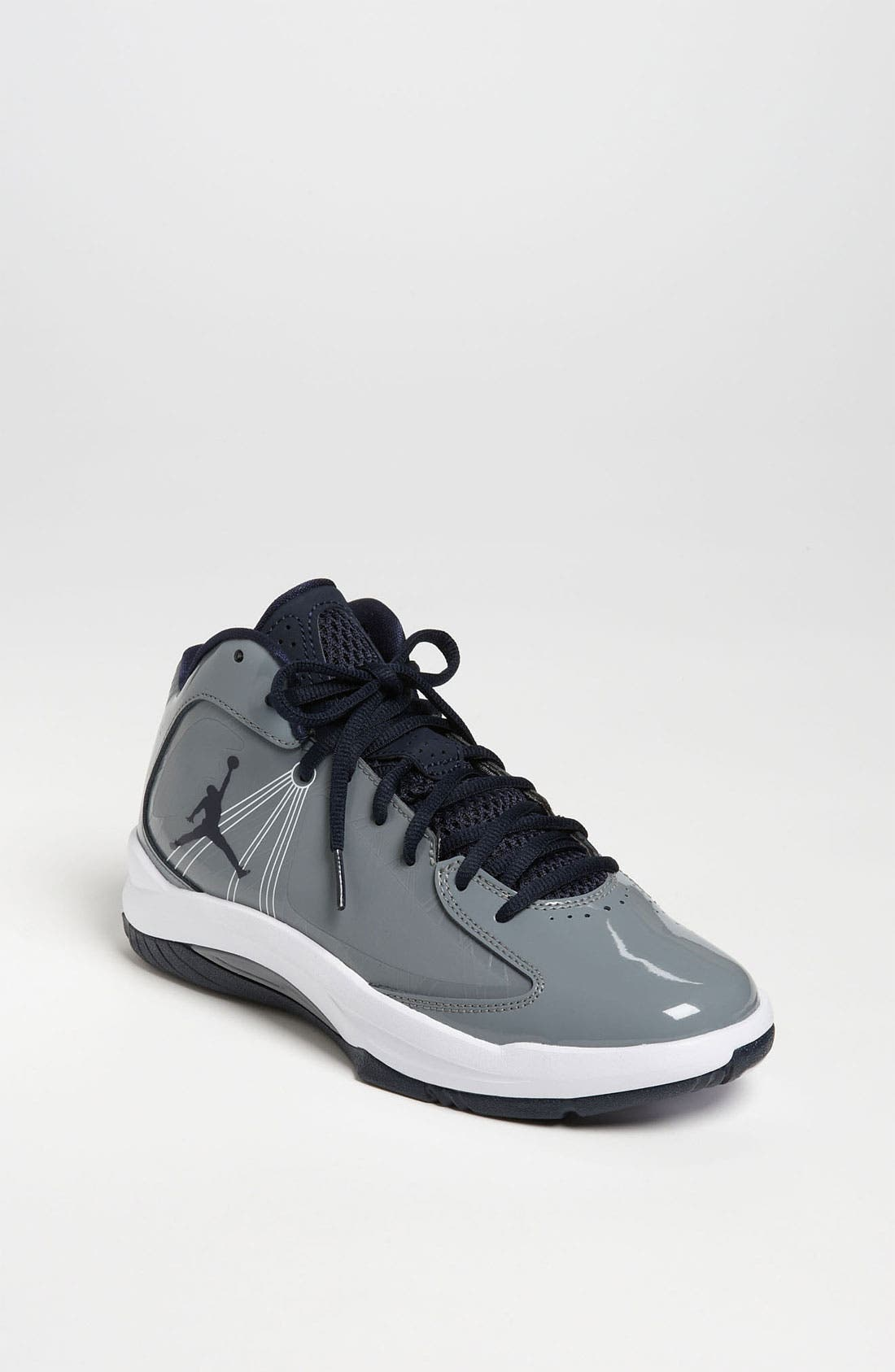 Alternate Image 1 Selected - Nike 'Jordan Aero Flight' Sneaker (Big Kid)