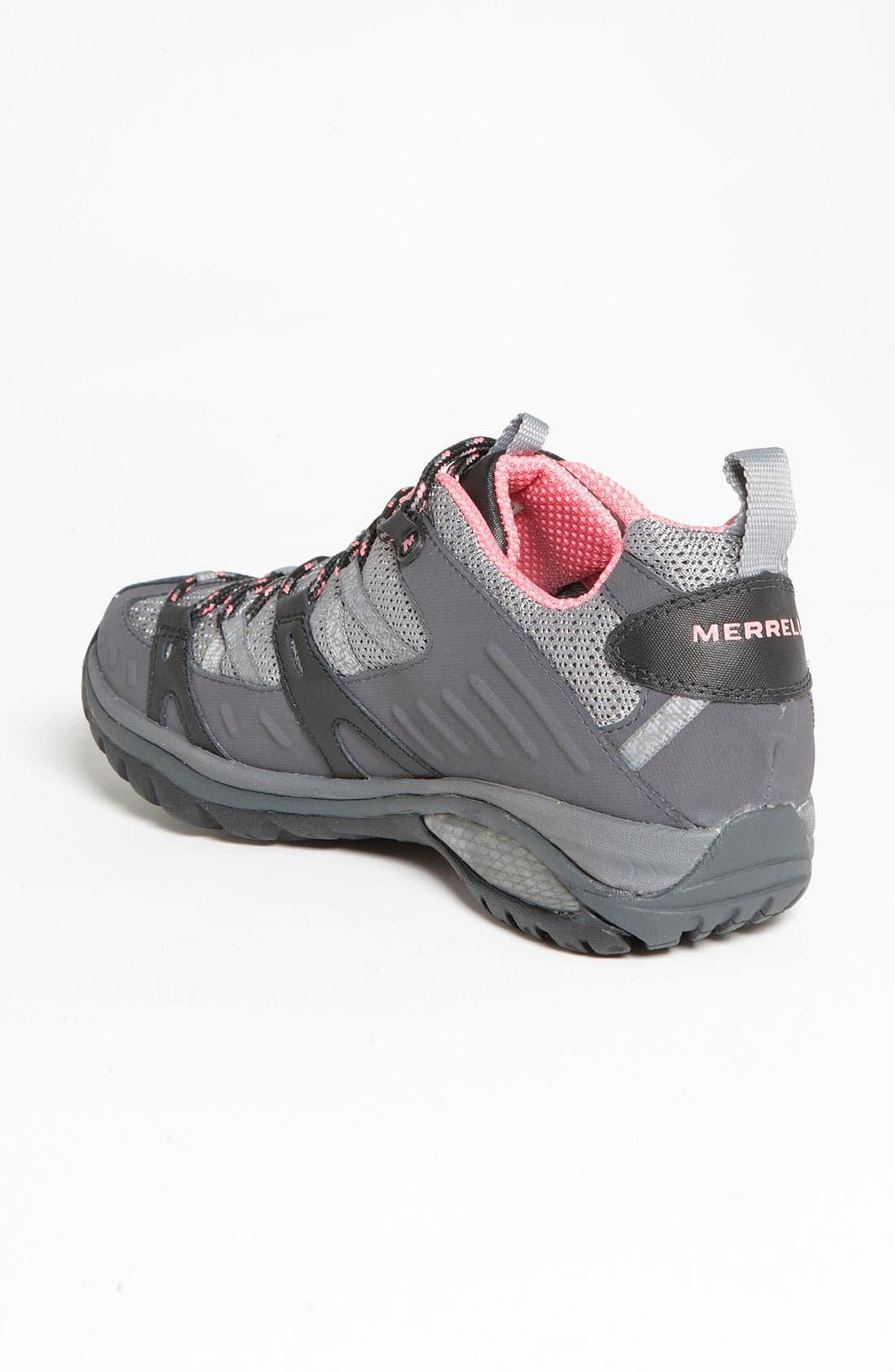 Alternate Image 2  - Merrell 'Siren Sport 2' Walking Shoe (Women)