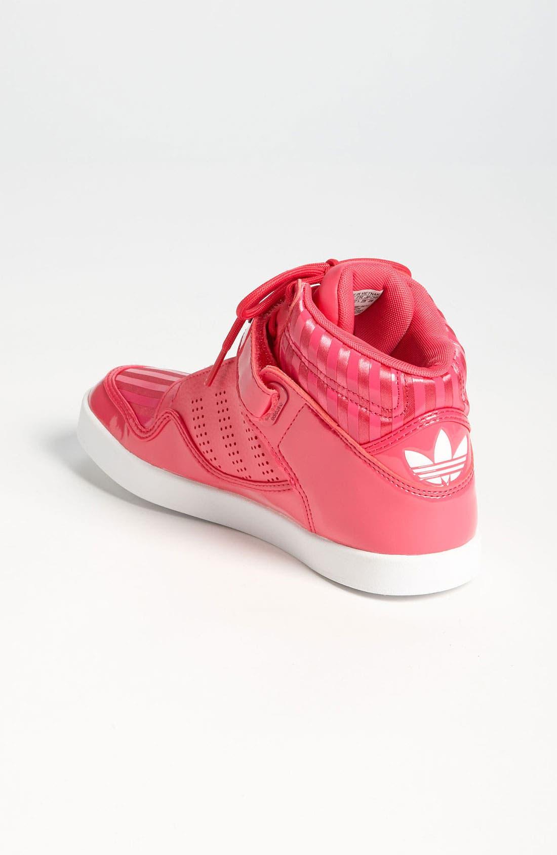 Alternate Image 2  - adidas 'AR 2.0' Sneaker (Big Kid)