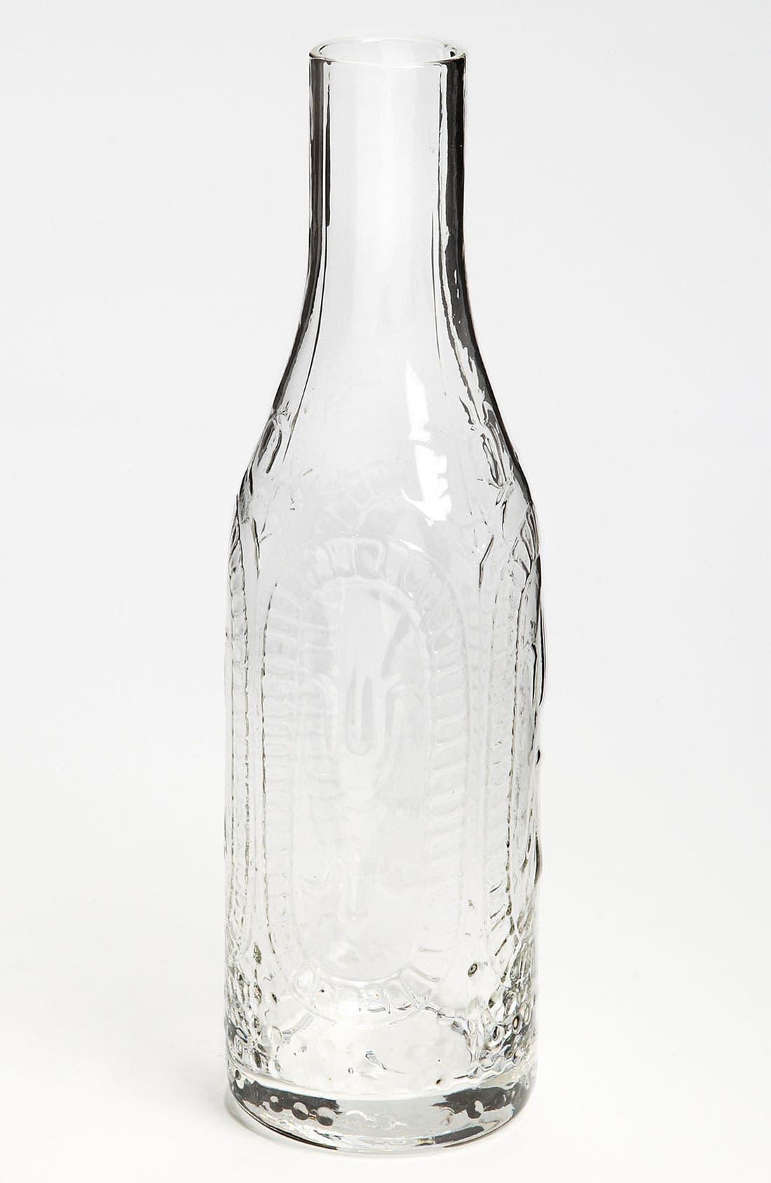 Main Image - Pressed Glass 'Lela' Carafe