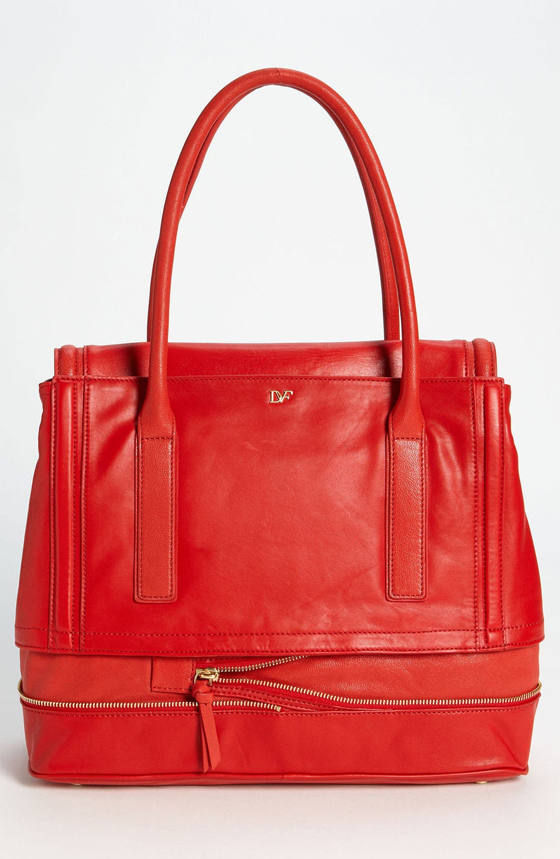 Alternate Image 4  - Diane von Furstenberg 'New Harper - Laurel' Tote