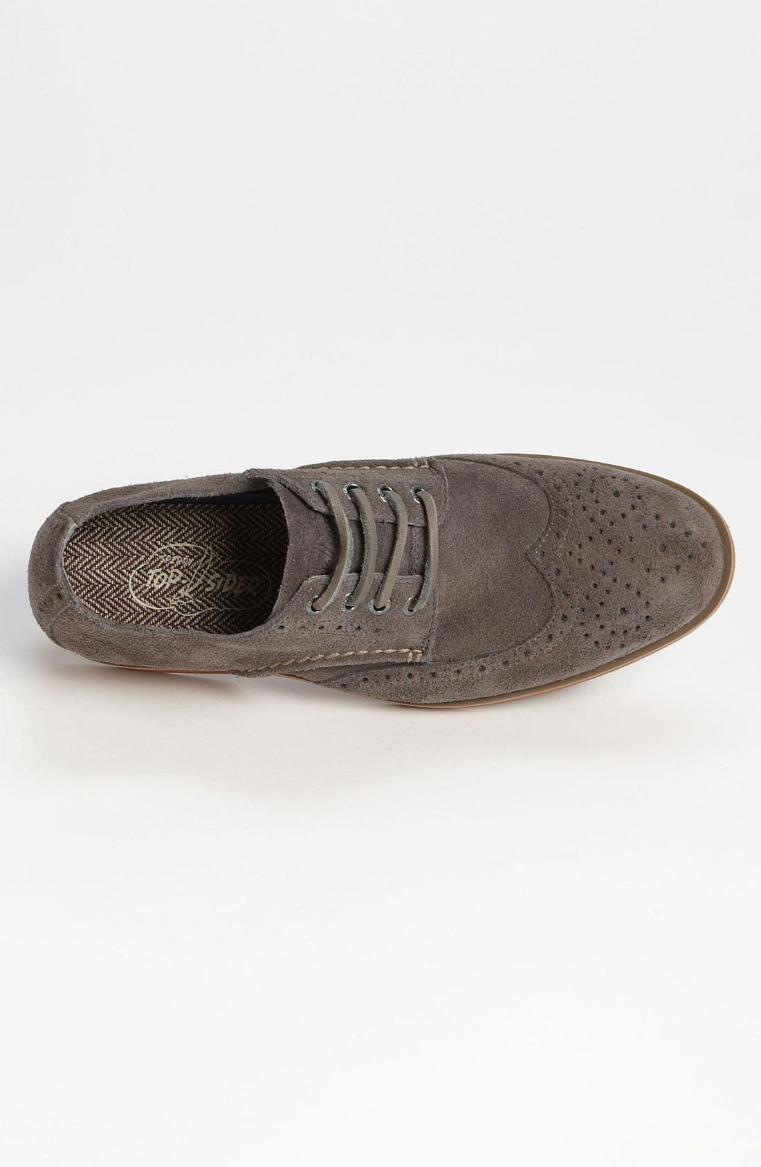 Alternate Image 3  - Sperry Top-Sider® 'Boat Ox' Wingtip (Online Only)