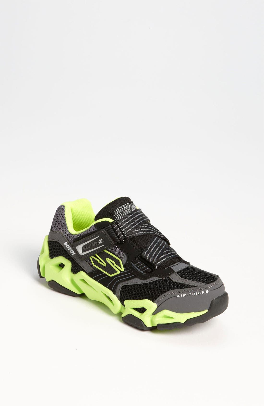 Main Image - SKECHERS 'Fierce Flex' Sneaker (Walker, Toddler, Little Kid & Big Kid)